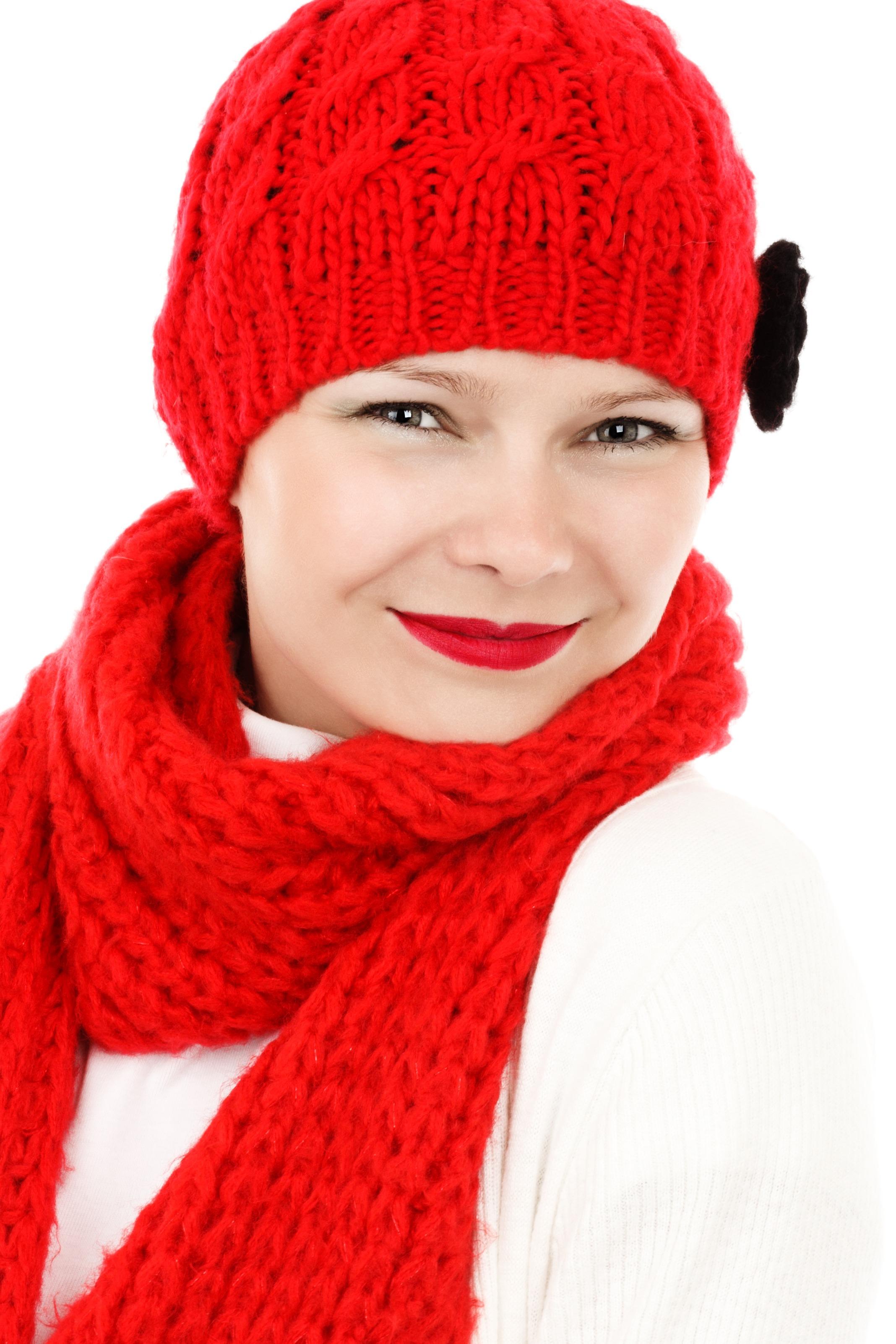 selección premium e189a 7c3c6 Fotos gratis : persona, invierno, gente, niña, mujer ...
