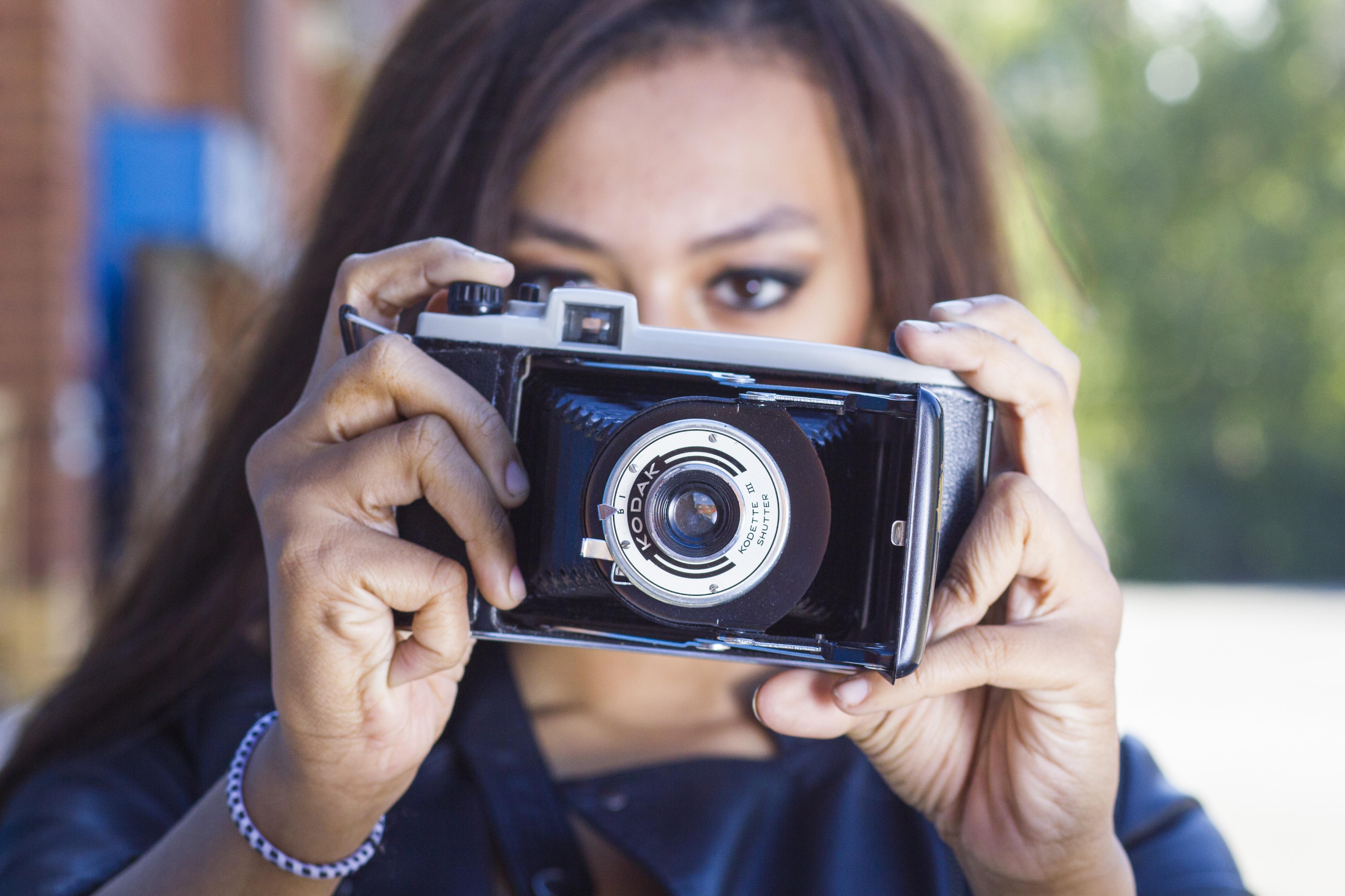 как фотографировать на цифровую камеру без бликов большому