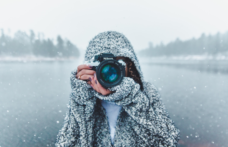 Картинка зима для аватарки