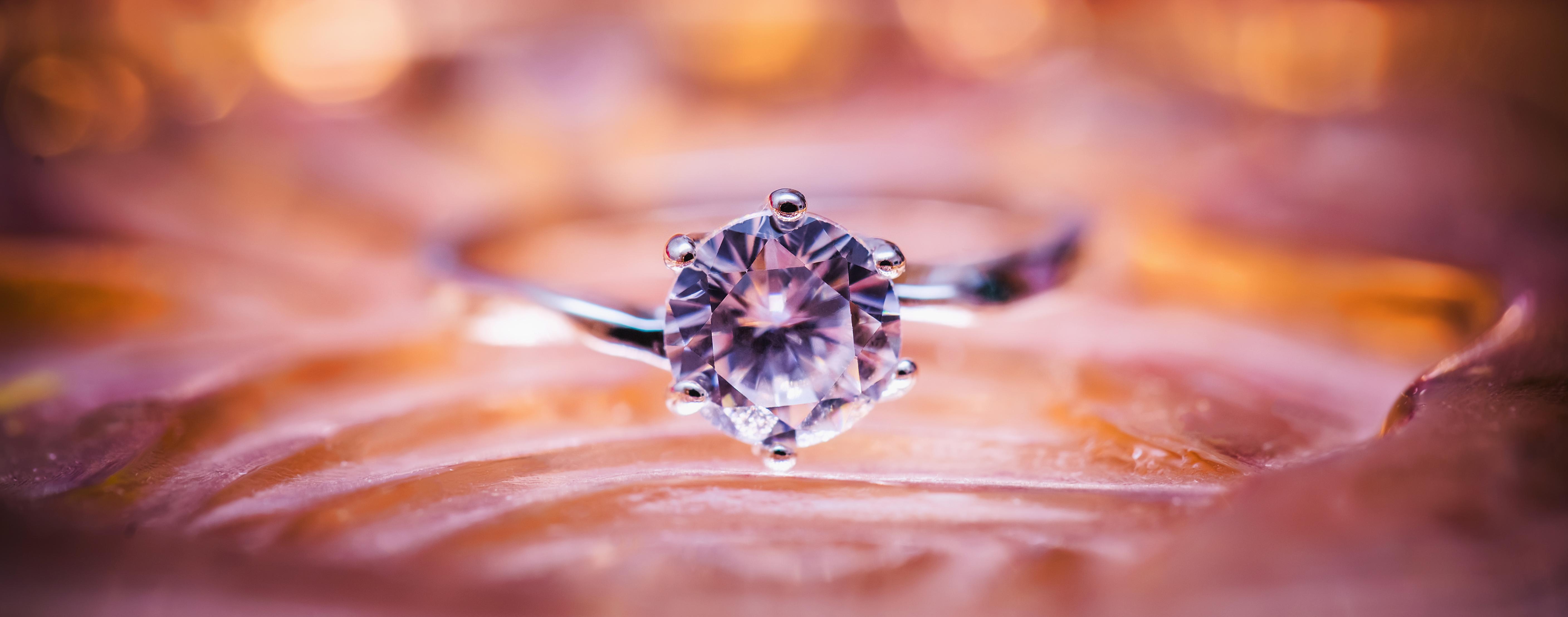 Photography Sunlight Leaf Ring Flower Petal Color Macro Autumn Jewelry Close Up Jewellery Eye Diamond
