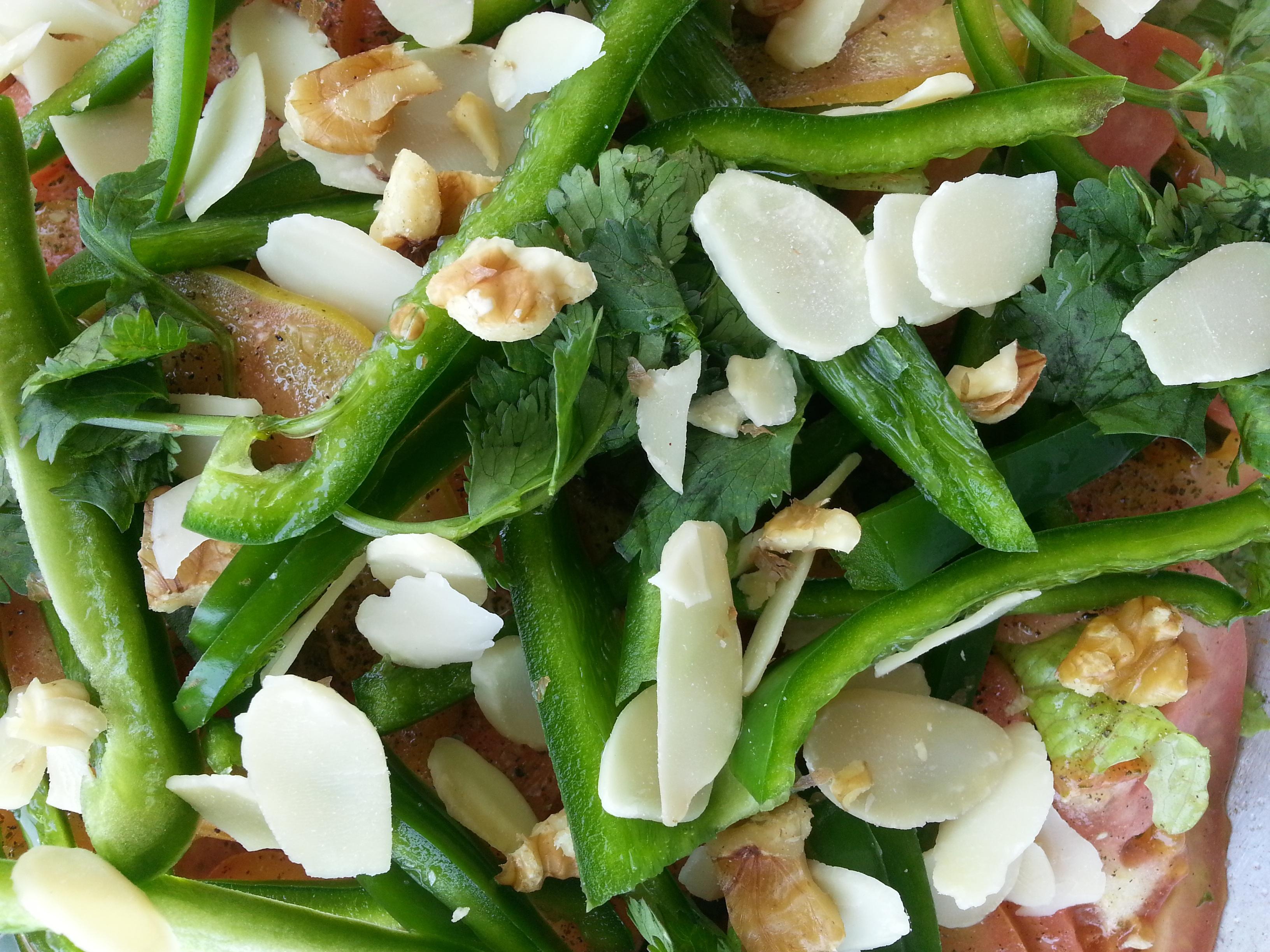 Fotoğraf Tabak Gıda Salata üretmek Sebze Mutfak Fıstık