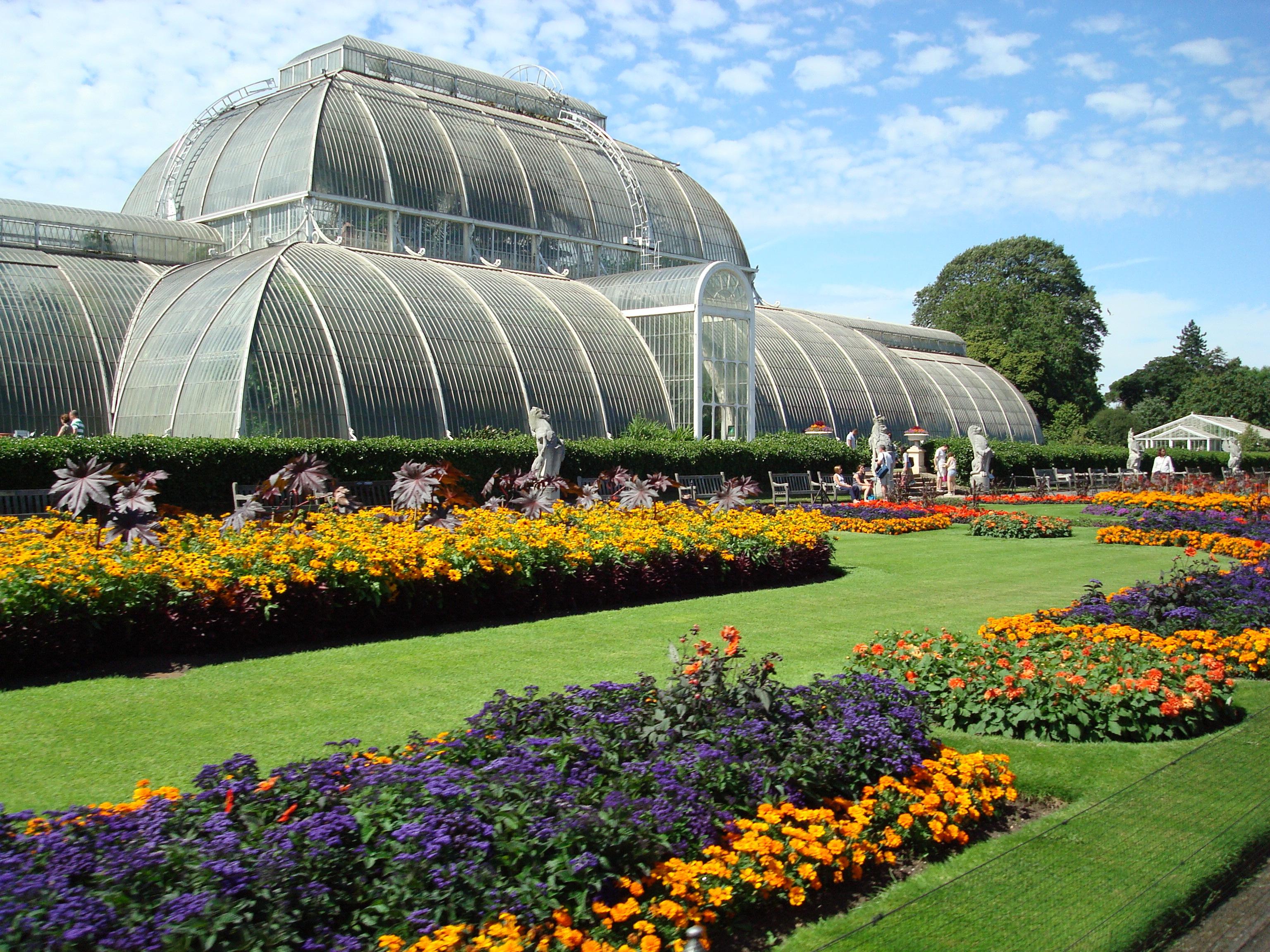 menanam tanah pertanian halaman rumput bunga taman botani taman rumah kaca London taman Kebun Raya taman & Gambar : menanam tanah pertanian halaman rumput bunga taman ...
