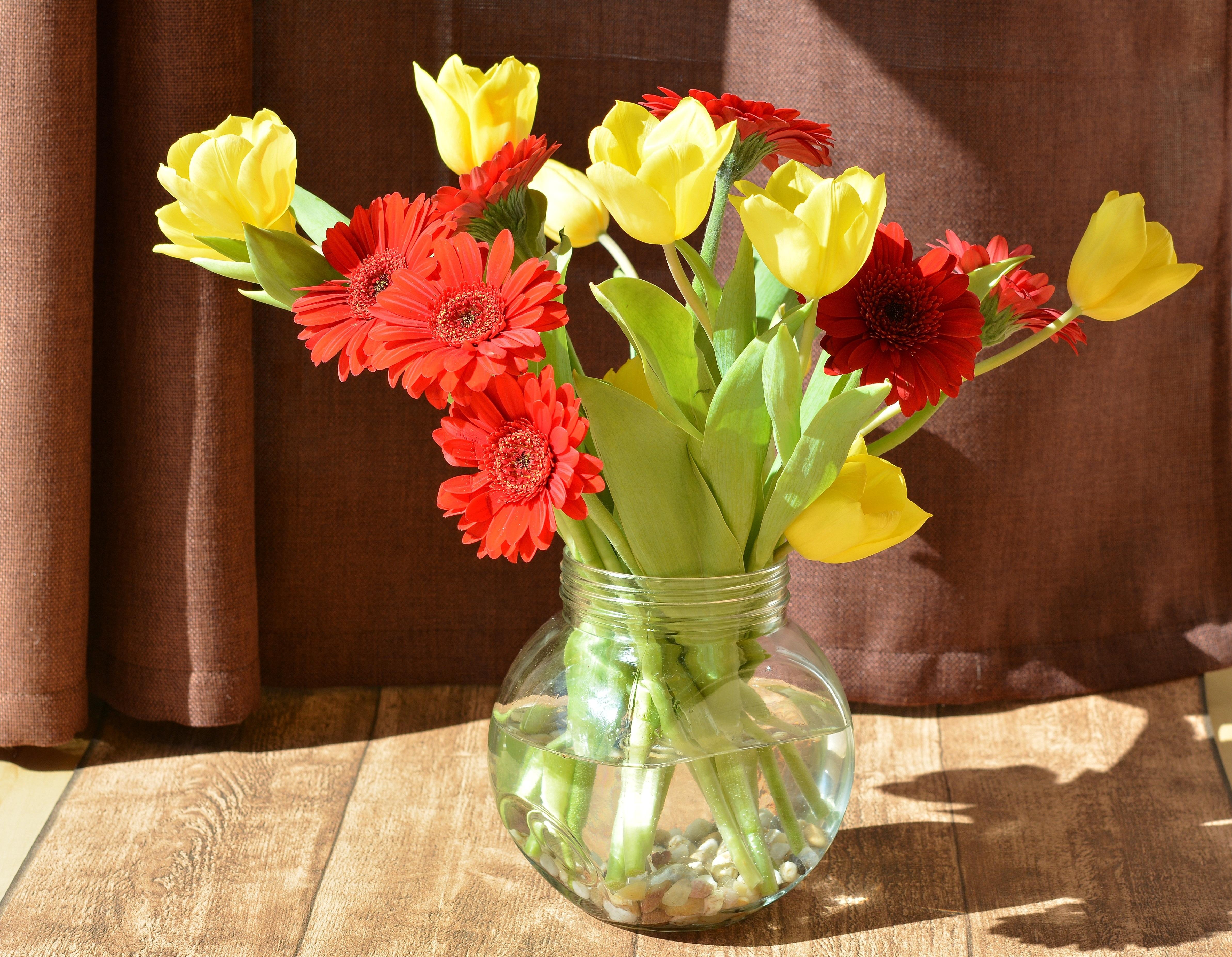 spring a vase art - photo #28