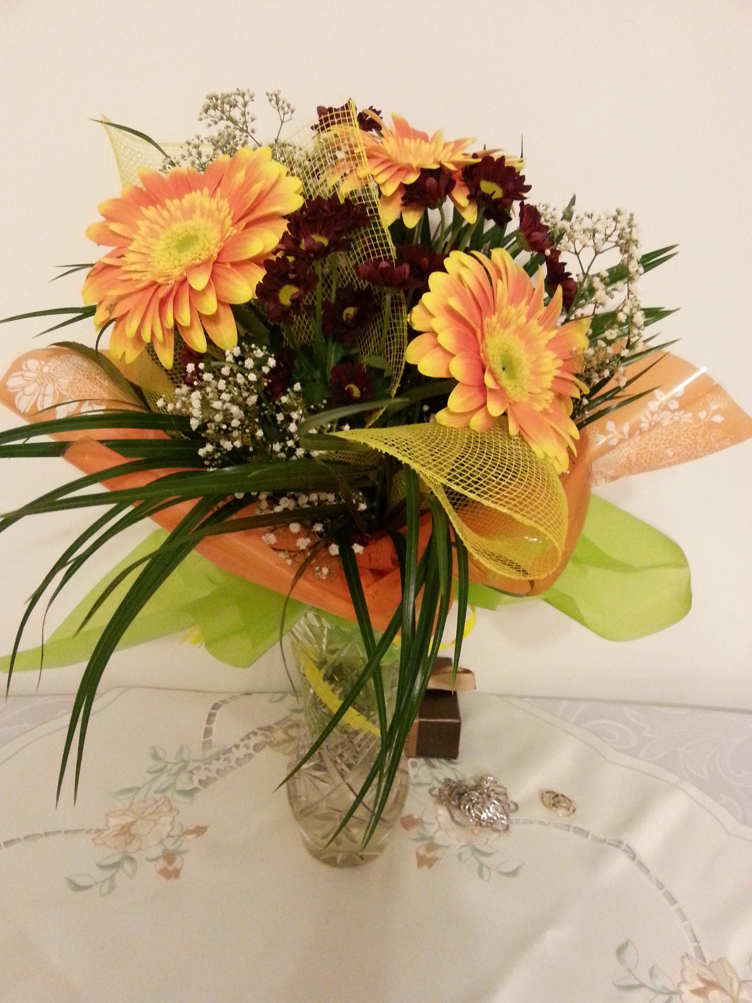 Images Gratuites Vase Jaune Flore Composition Pot De Fleur