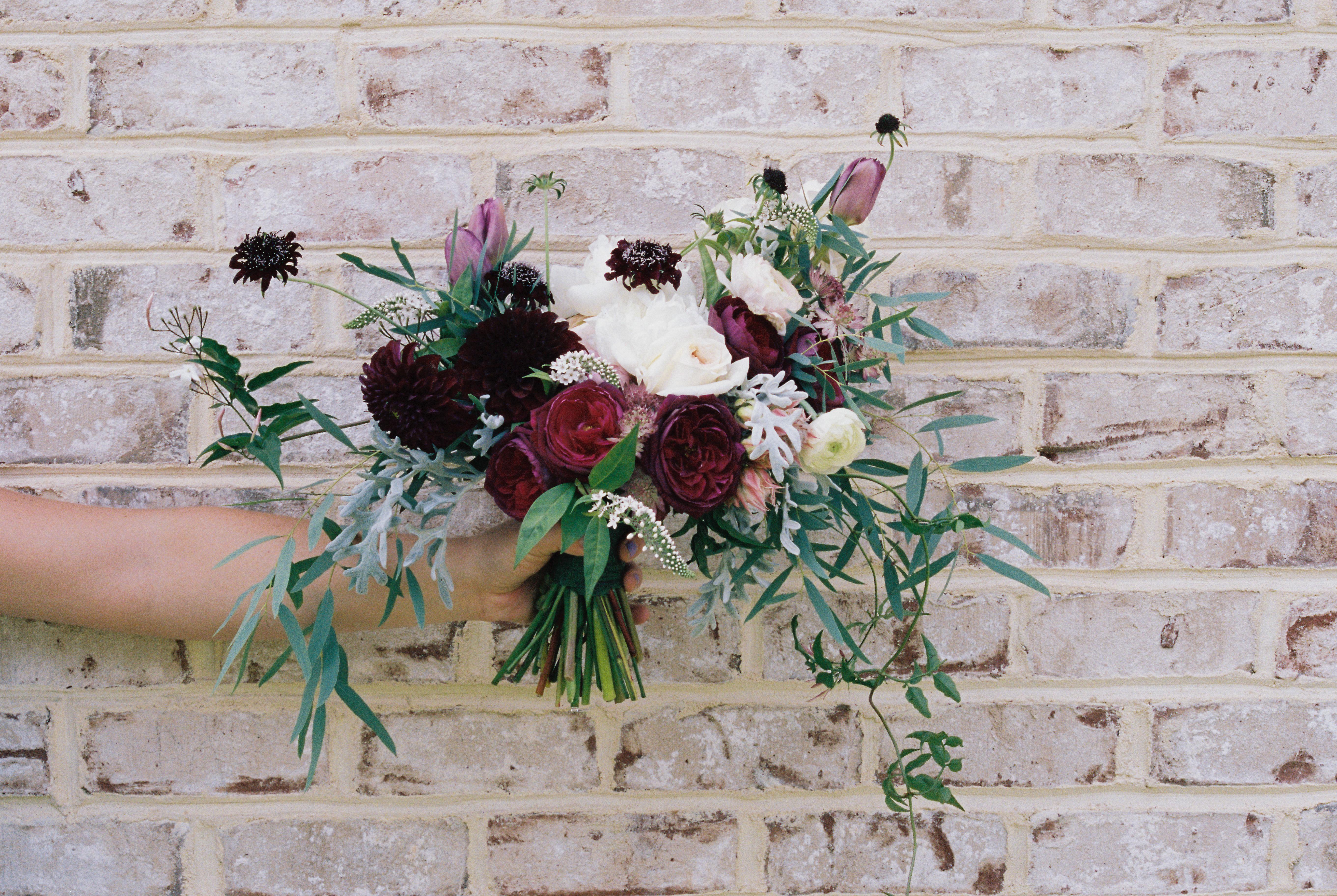 Free Images : plant, wedding, holding, flora, painting, art ...