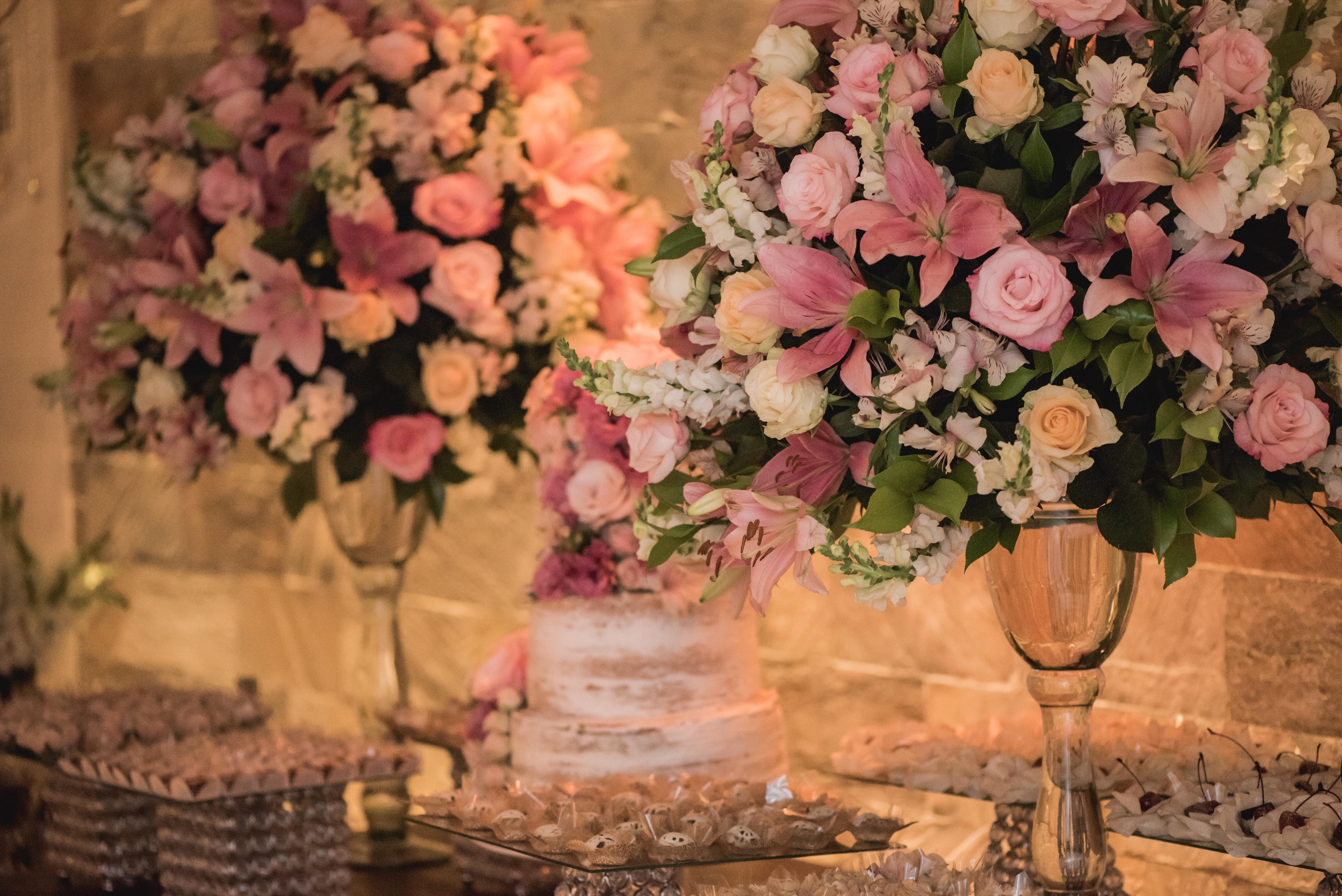 Images Gratuites Plante Fleur Decoration Gateau Fete