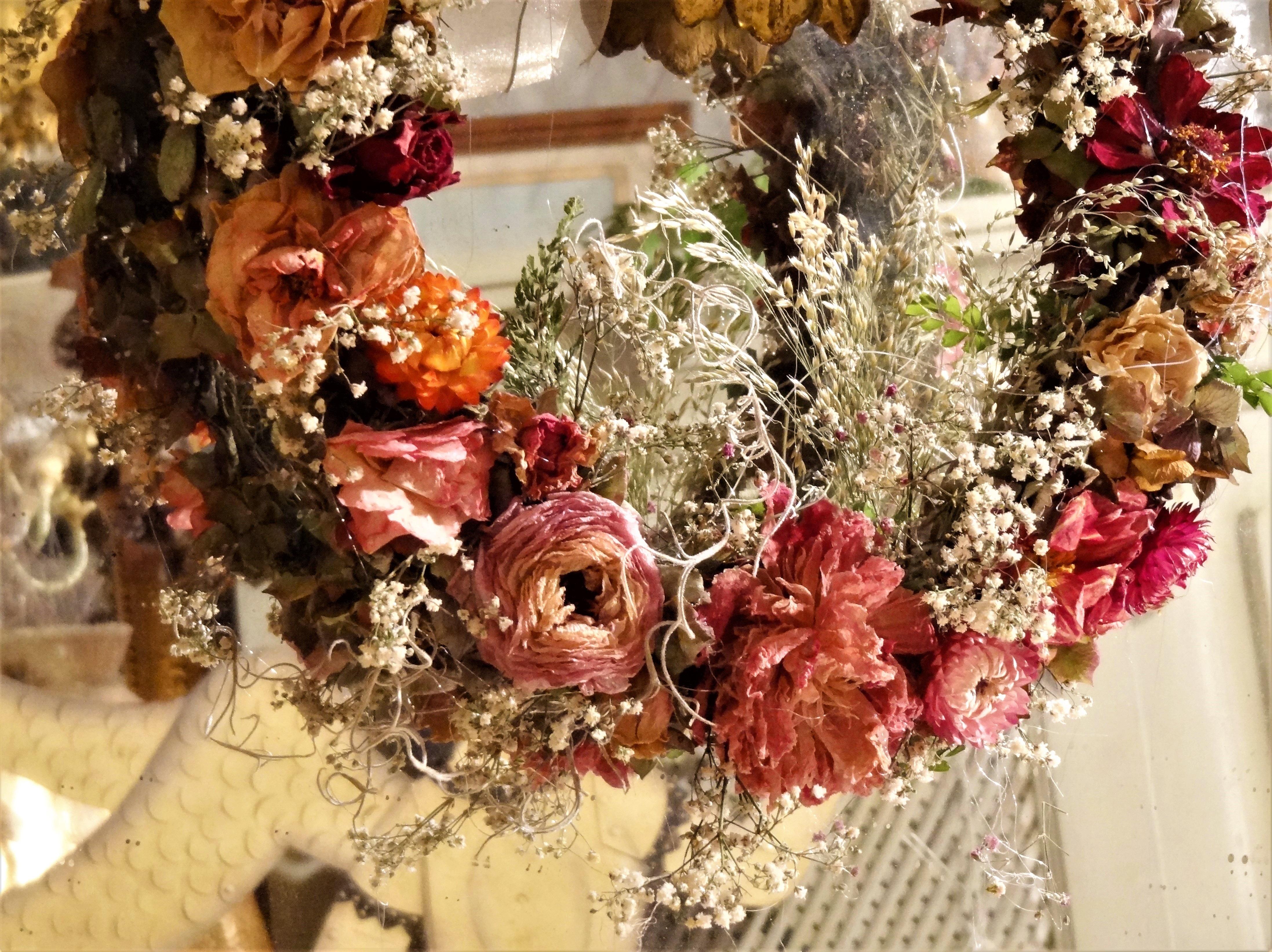 Fotos Gratis Planta Flor Decoracion Guirnalda Ornamento