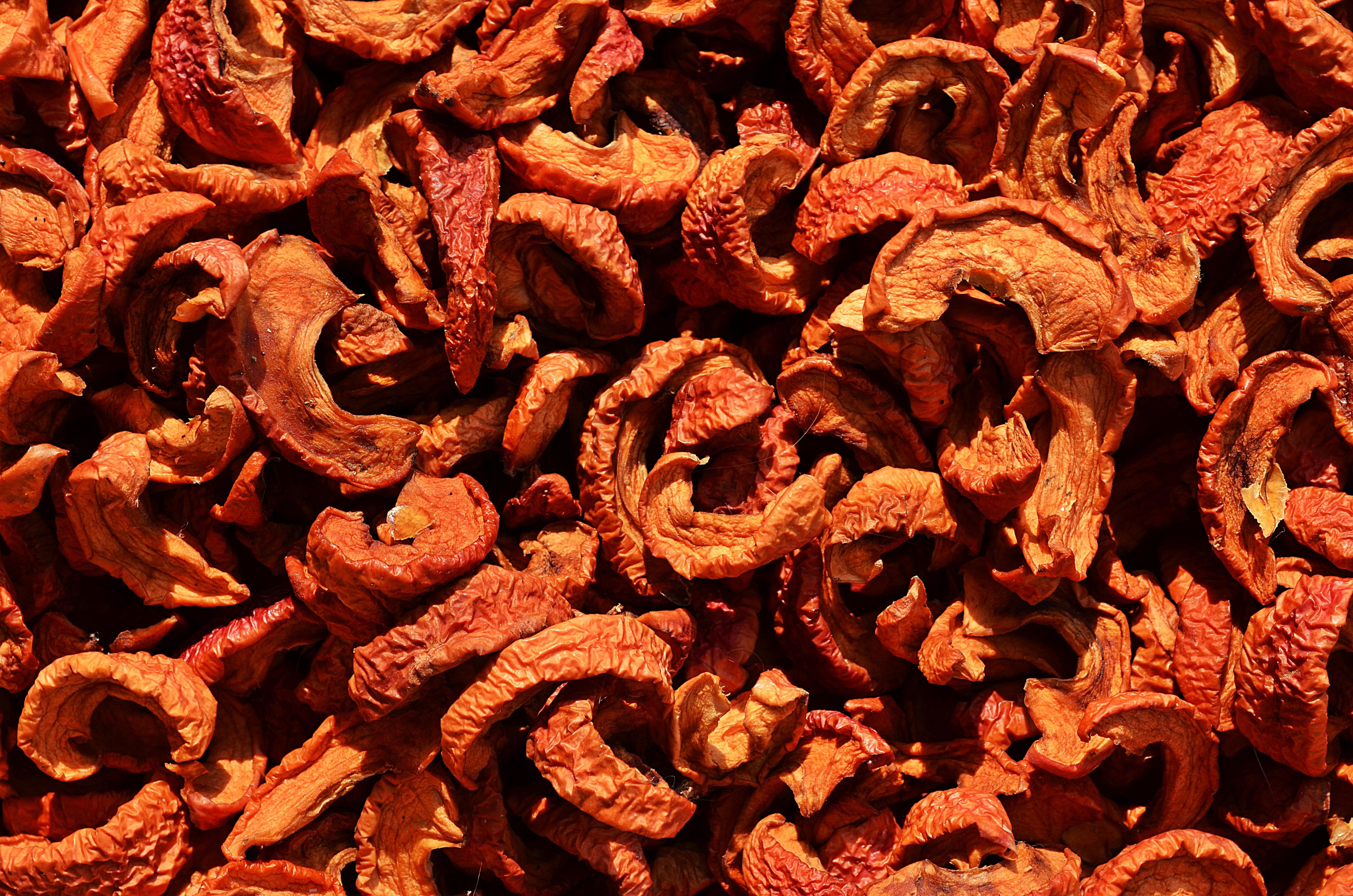 Kuivattu Chili