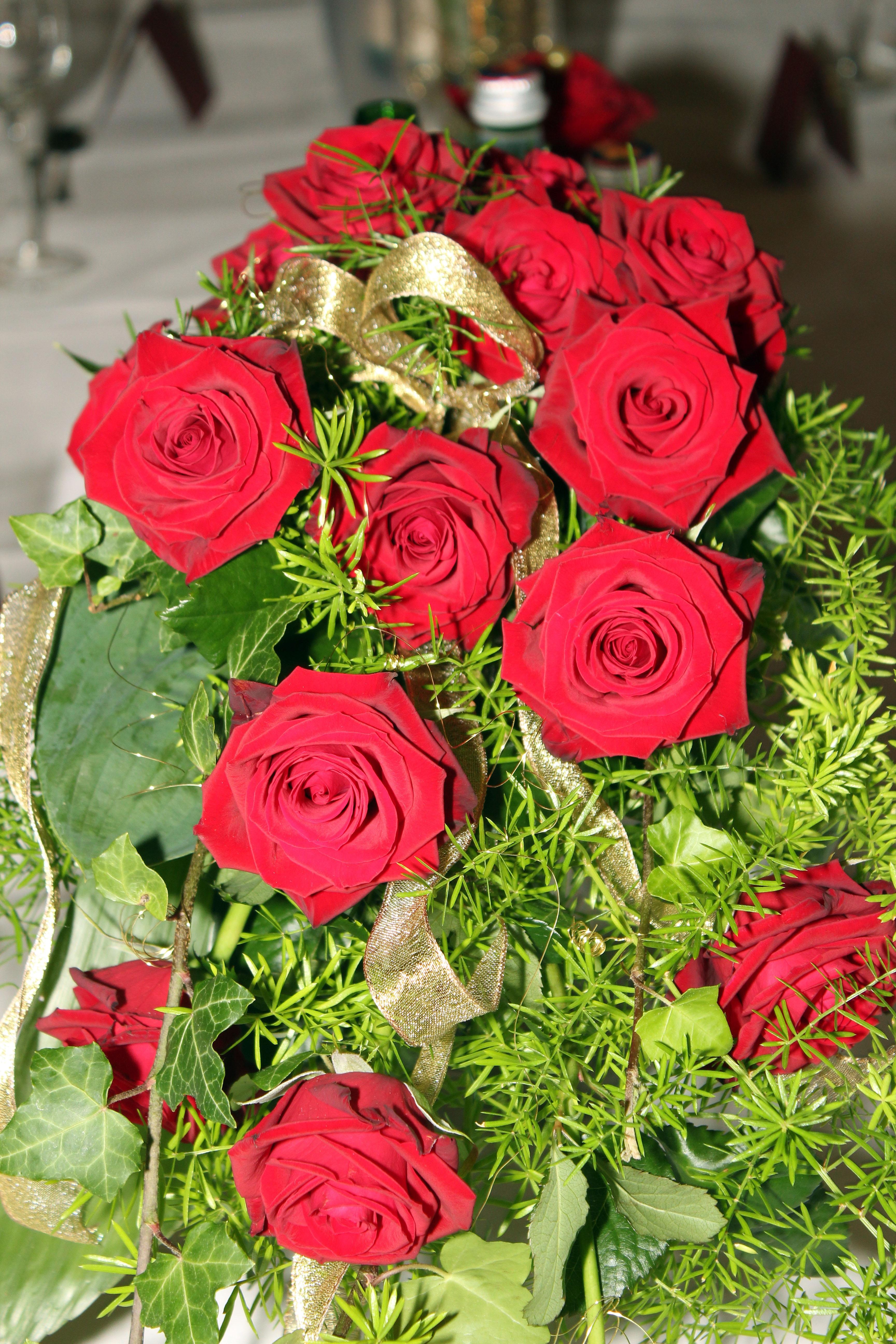 Свадьба символ цветок