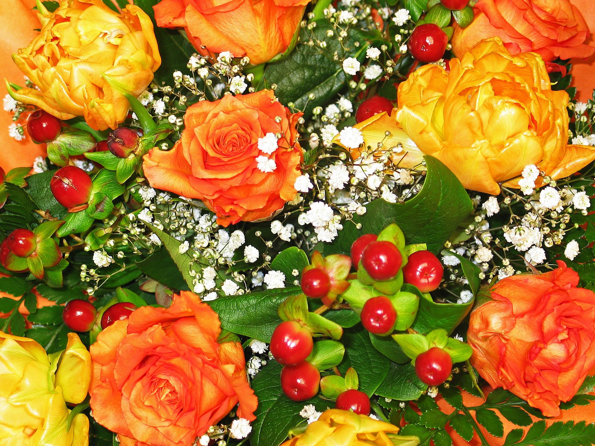 Одноклассники открытки с цветами