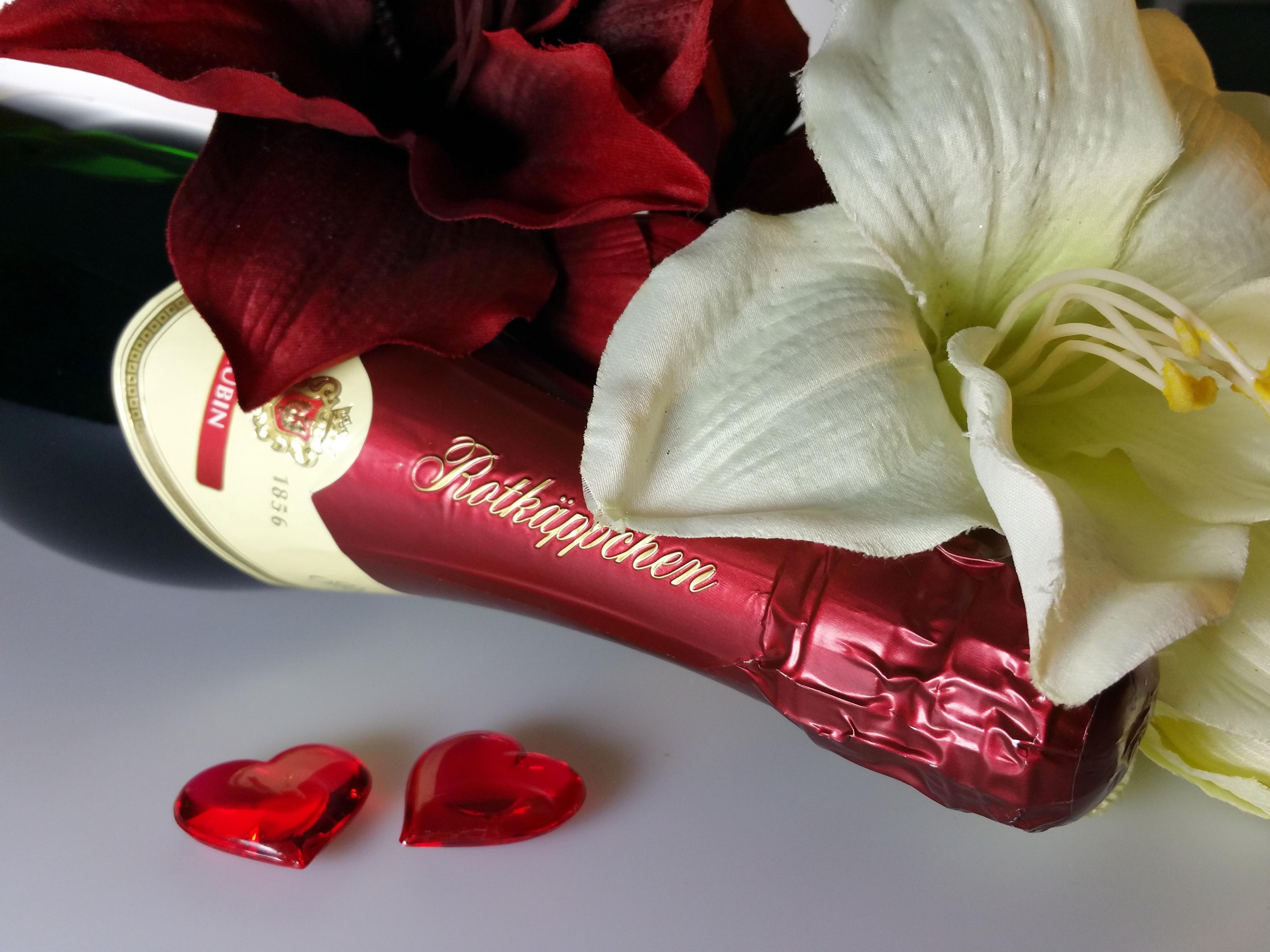 Images Gratuites Fleur Petale Amour Cœur Rouge Romance