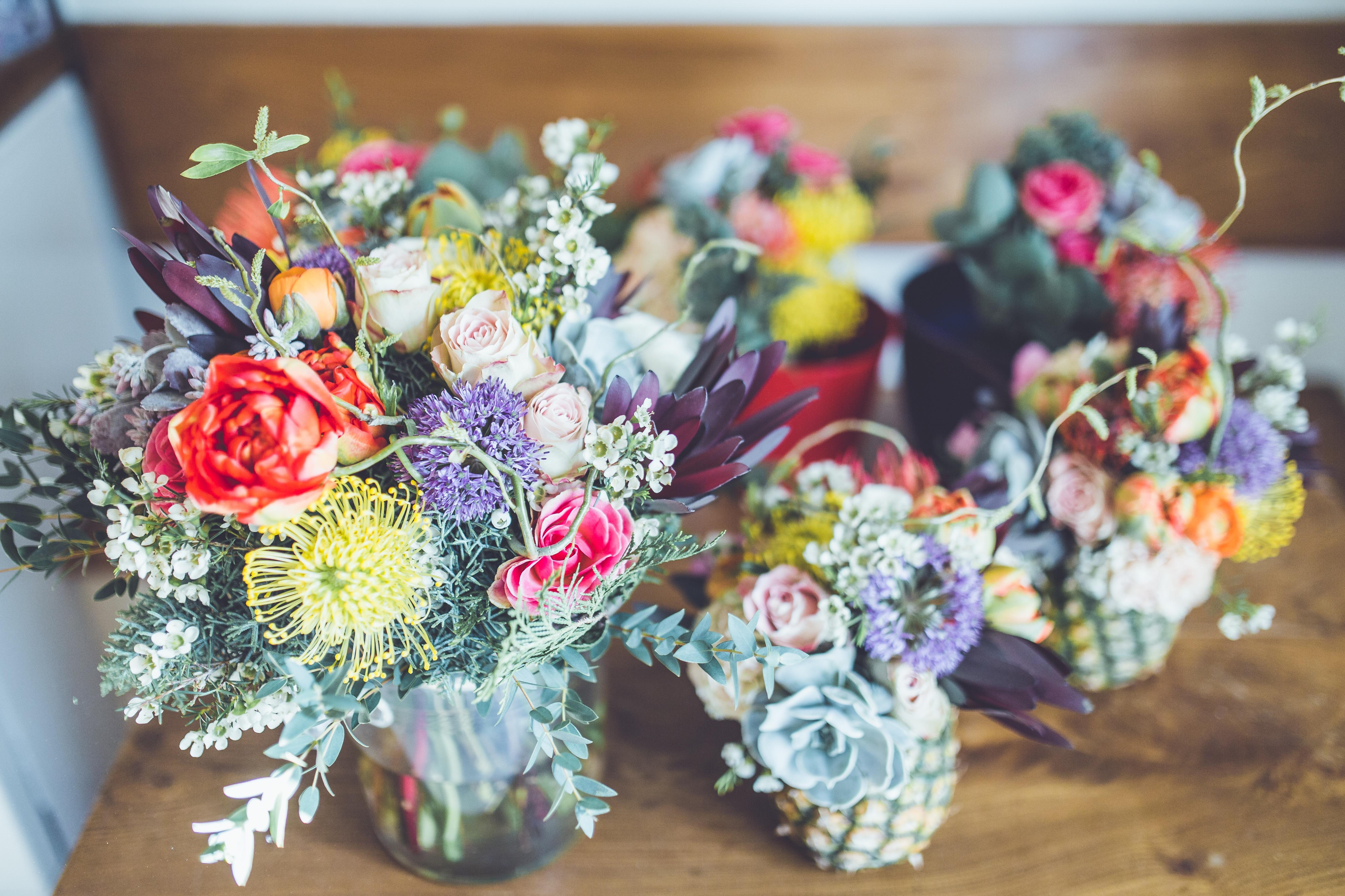 free images plant petal rose color flora arrangement wedding