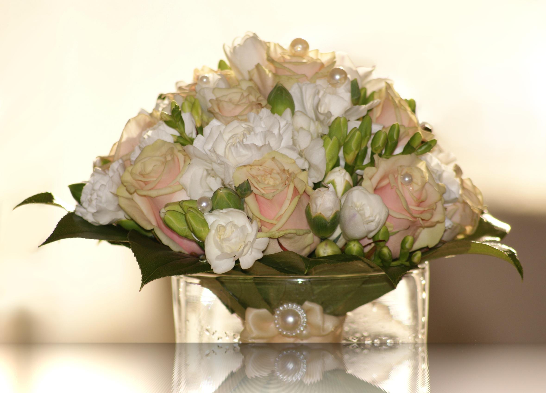 Images gratuites p tale rose rose composition for Fleuriste rose