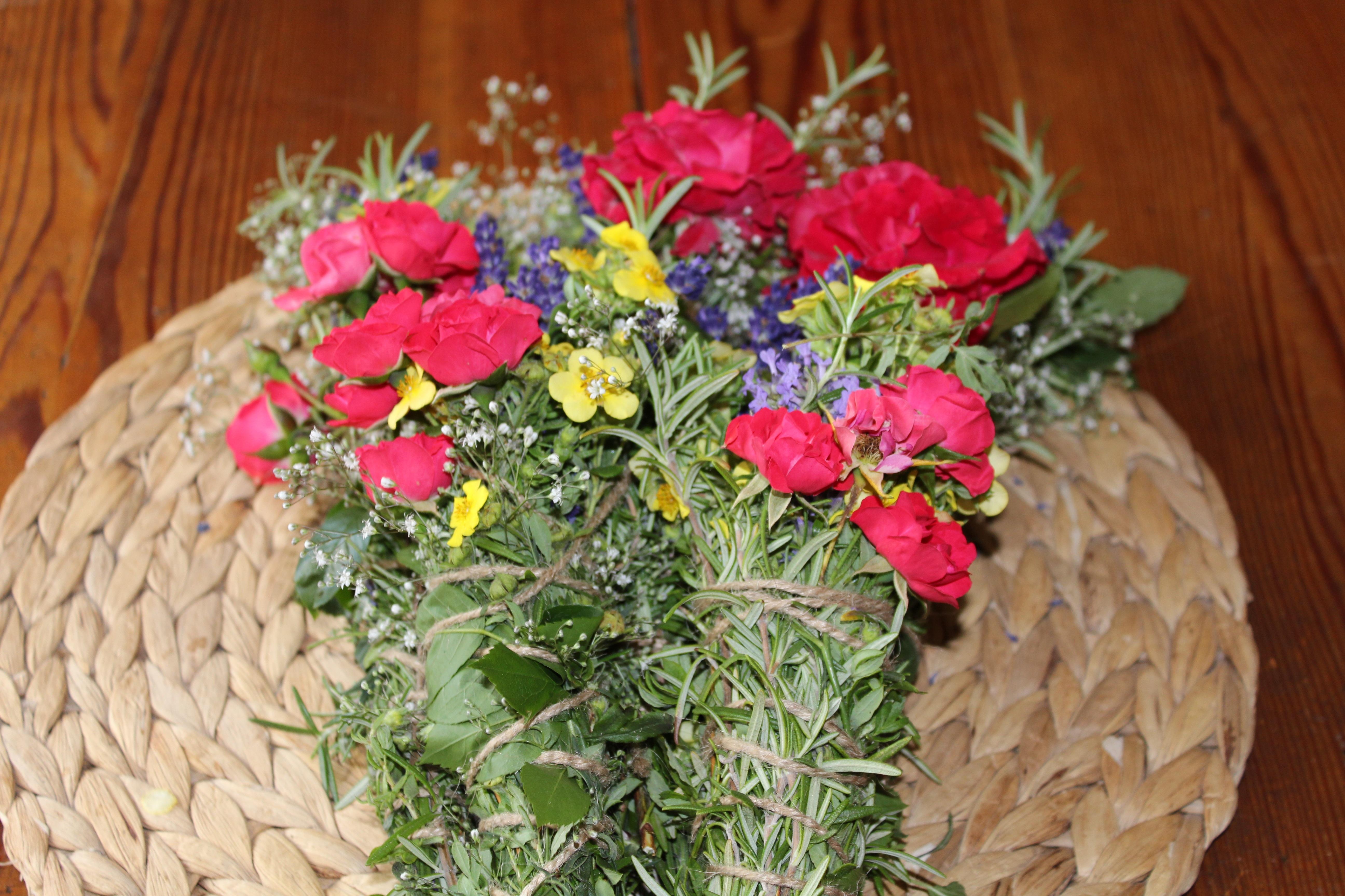 Fotos gratis : flor, pétalo, verano, Rosa, lavanda, Flores ...