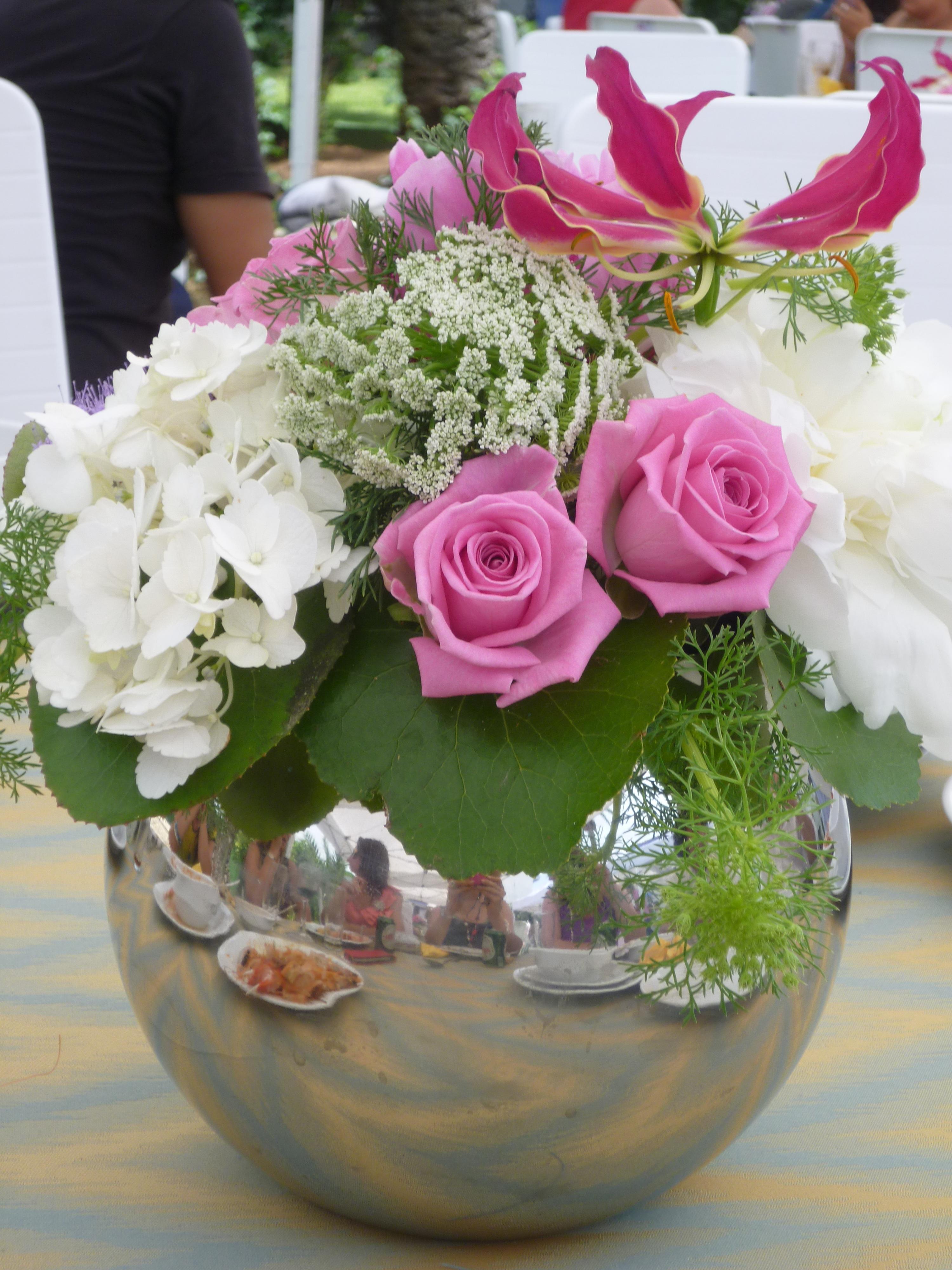 Images gratuites fleur romantique rose fleuriste - Table plante ...