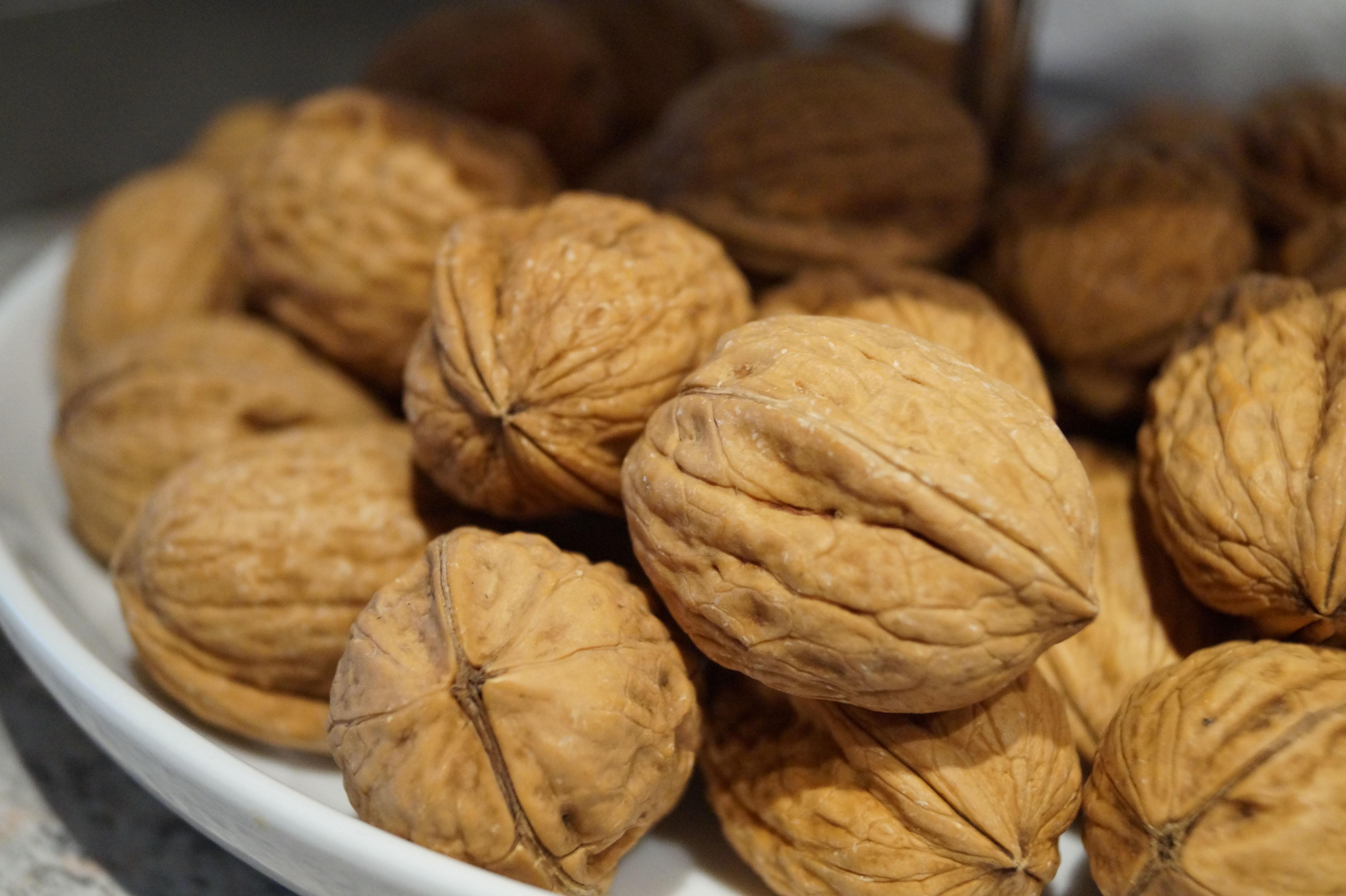 Грецкий орех для повышения потенции