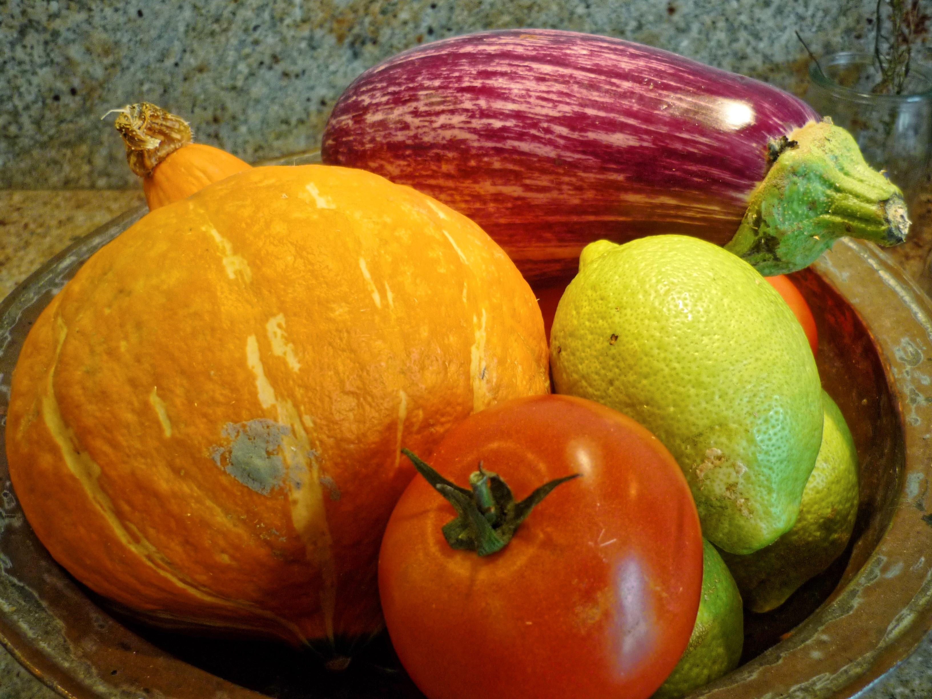 Kostenlose foto : Lebensmittel, produzieren, Gemüse, Kürbis, Malerei ...