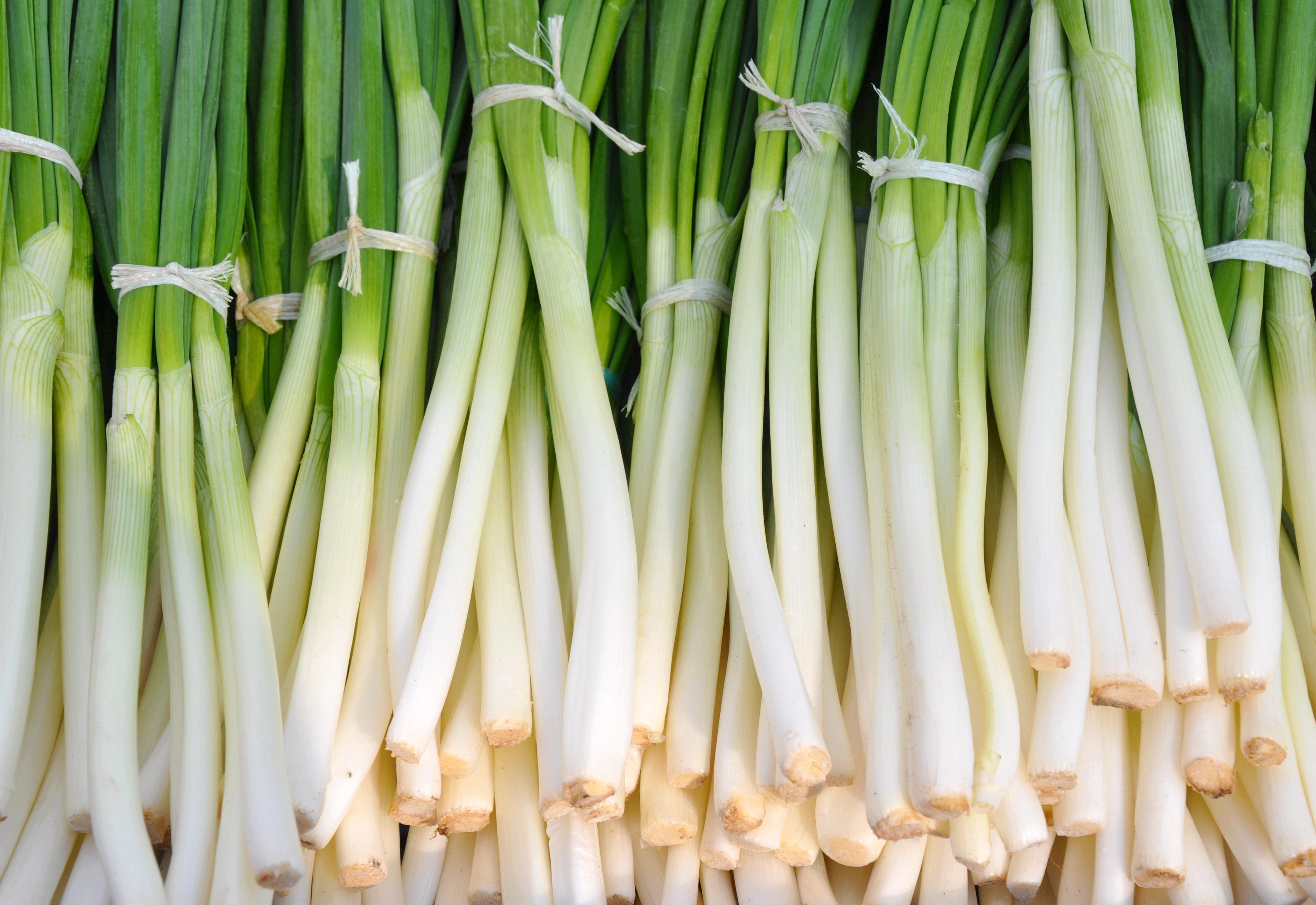 Free Images Food Produce Vegetable Vegetables Leek