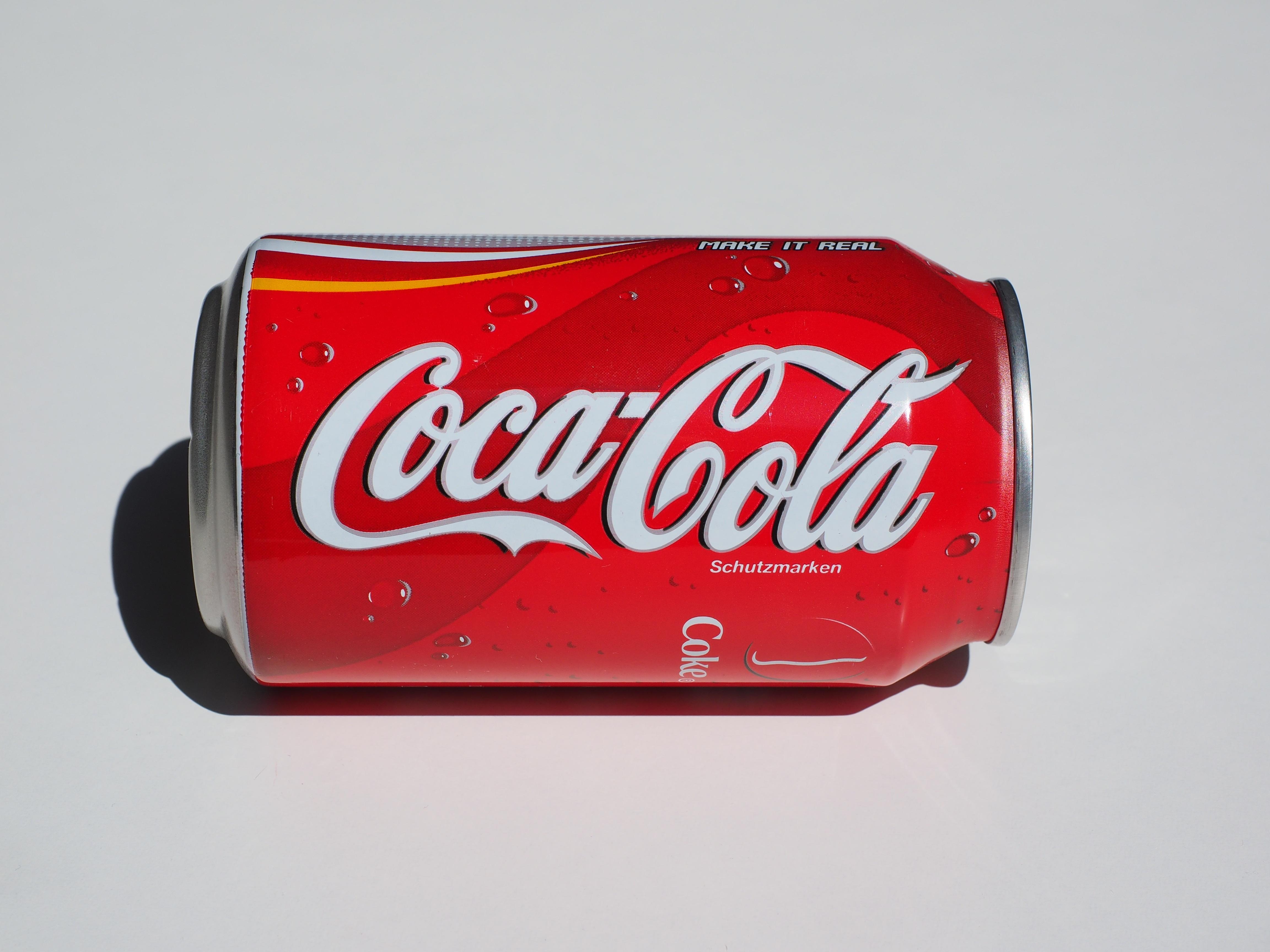 images gratuites aliments rouge coca cola marque bo te de conserve boisson non alcoolis e. Black Bedroom Furniture Sets. Home Design Ideas