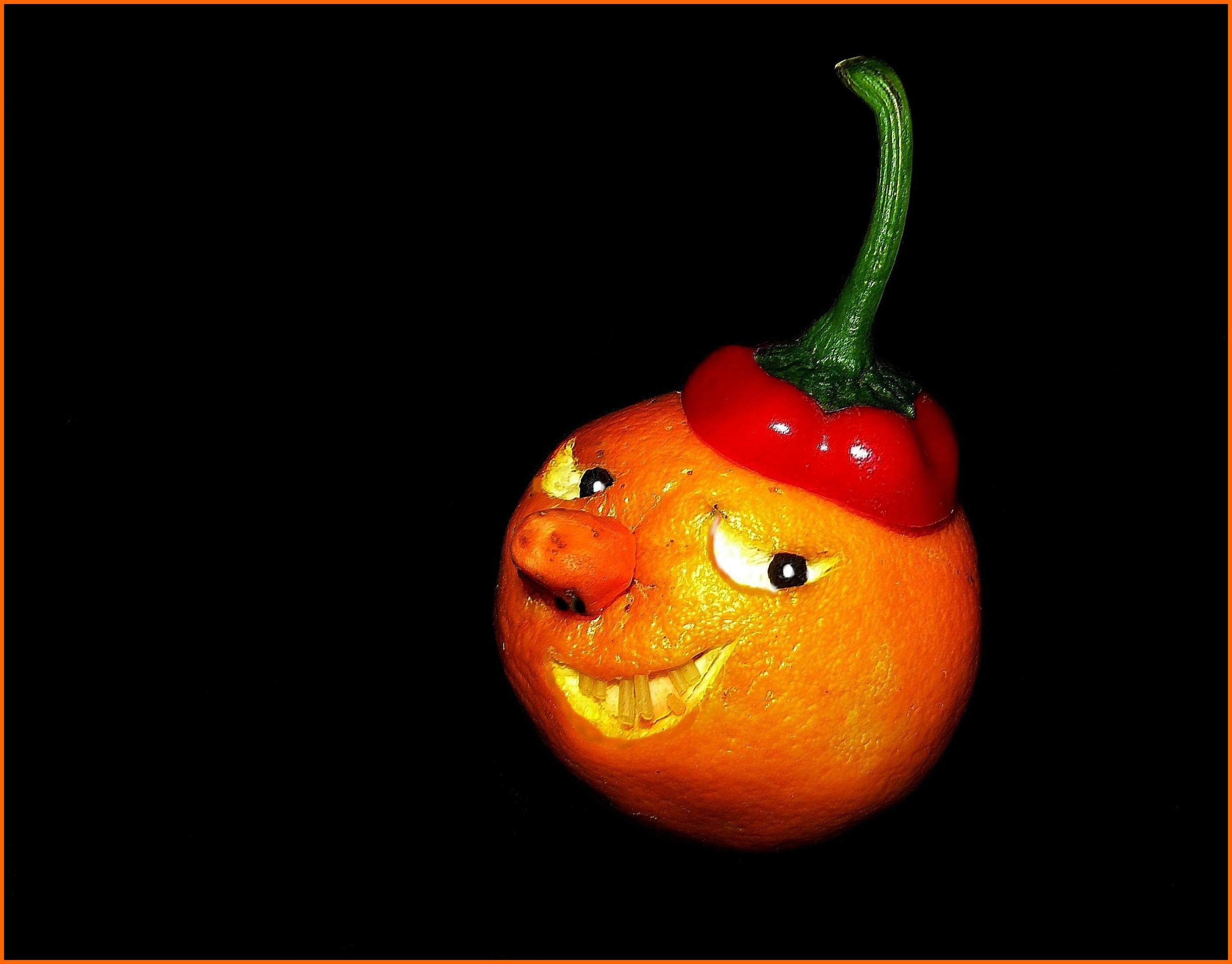 Images Gratuites : décoration, Orange, aliments, produire, légume on