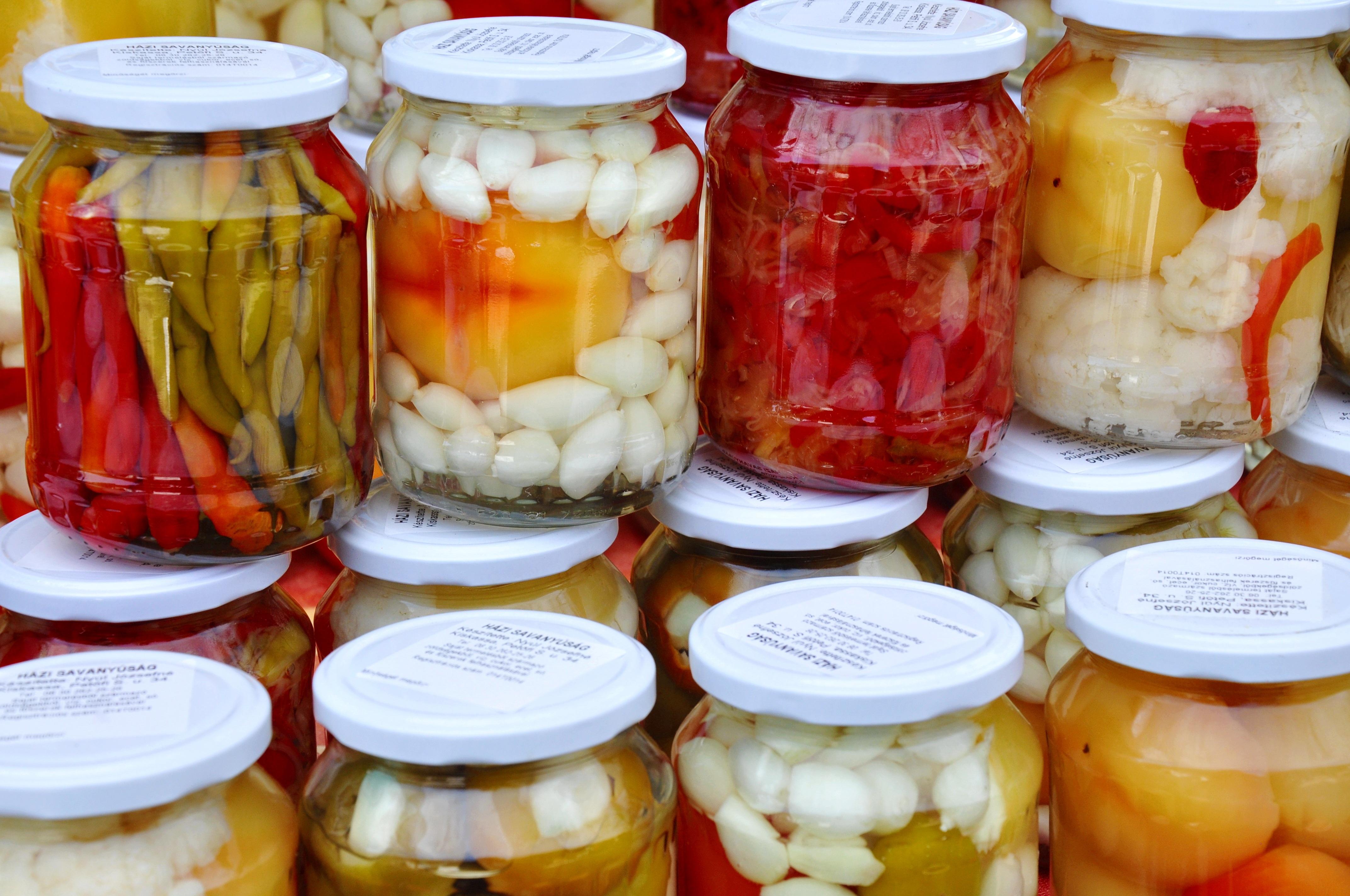 images gratuites fruit plat produire l gume cuisine cornichons mise en conserve mixte. Black Bedroom Furniture Sets. Home Design Ideas