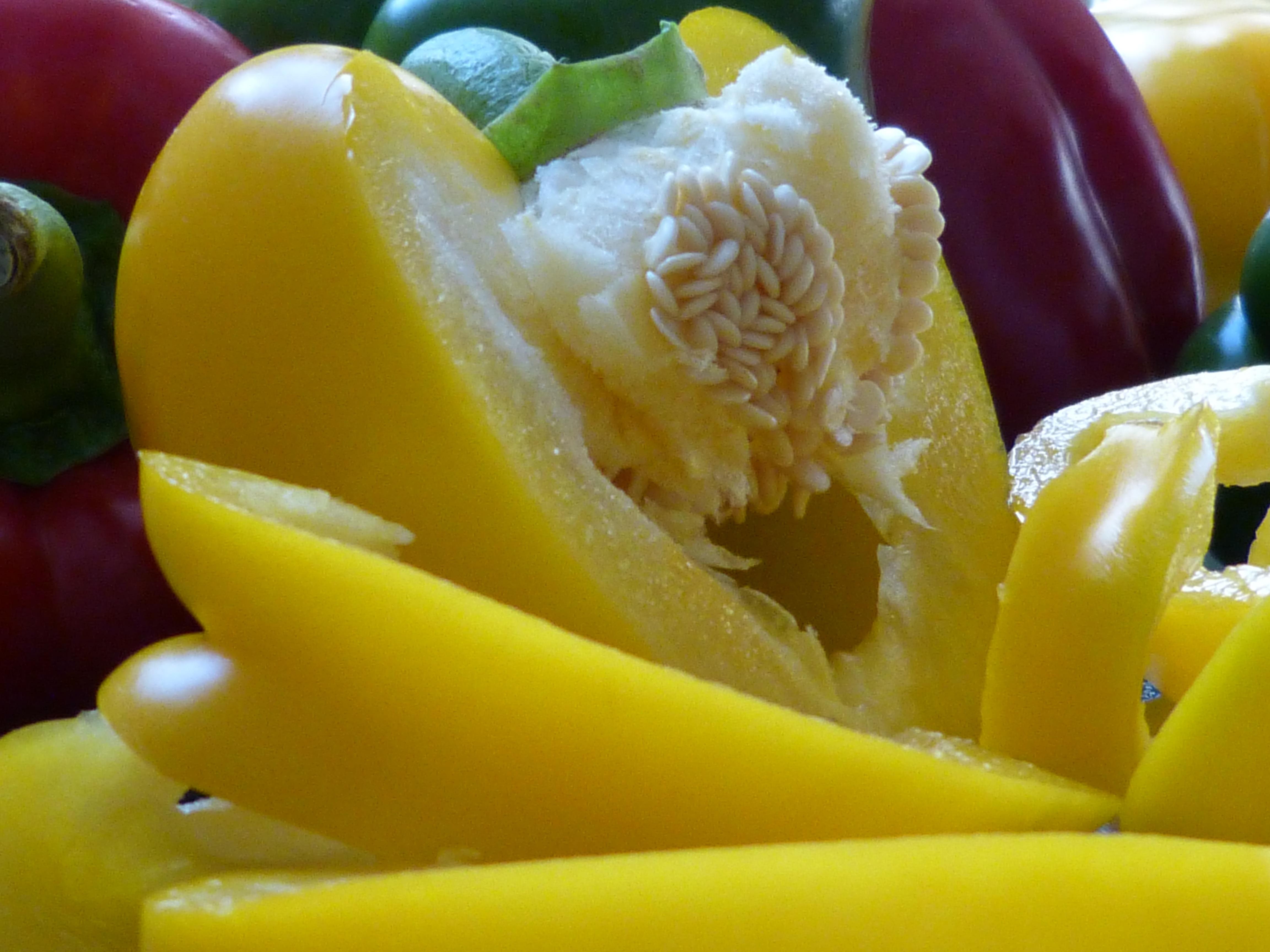 Free Images : fruit, flower, dish, food, produce ...