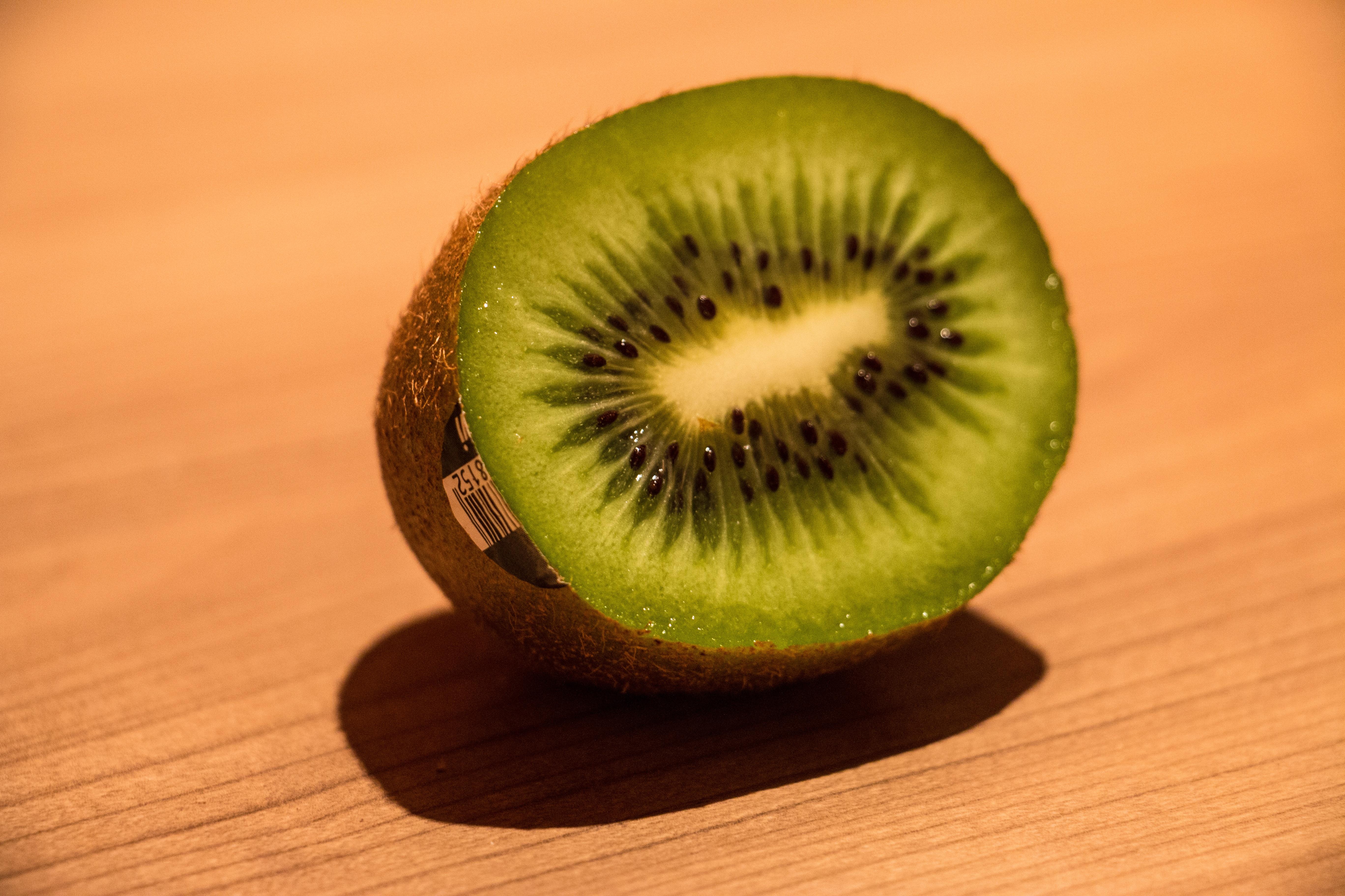 kiwi frugt vitaminer