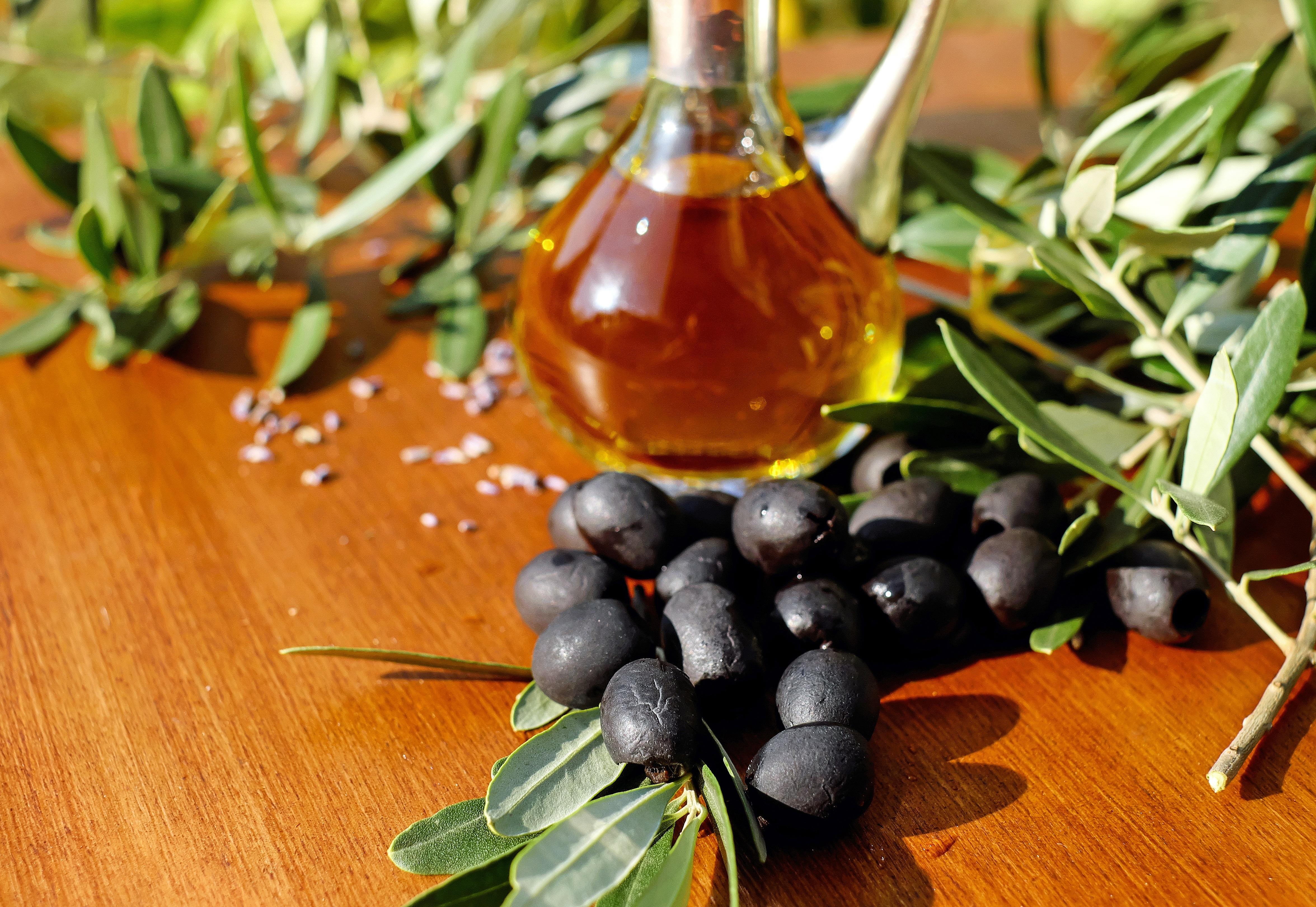 Оливки или маслины в чём разница и польза? Разновидности 48
