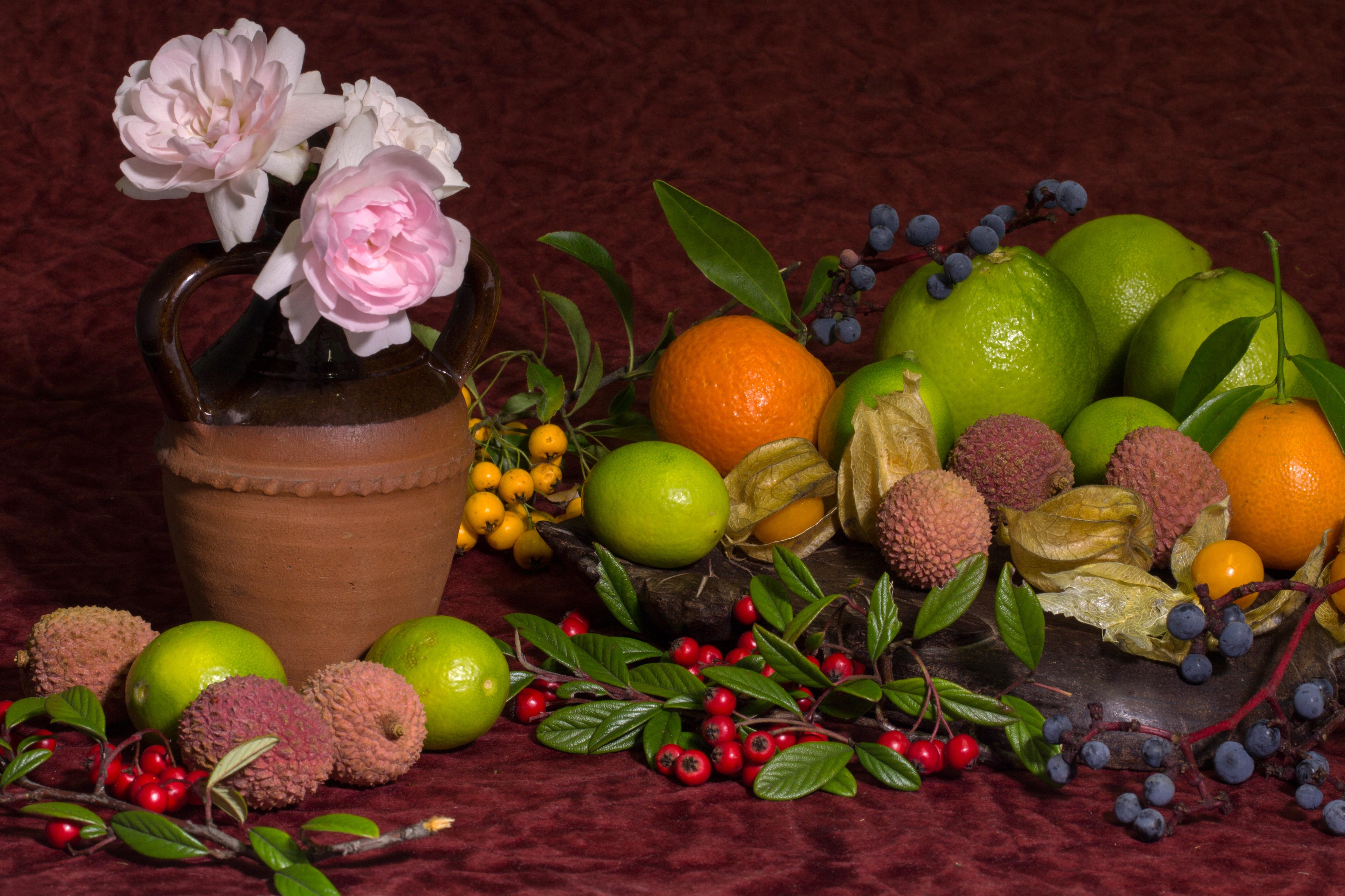 картинки с фруктами и цветами фото принципе, можно