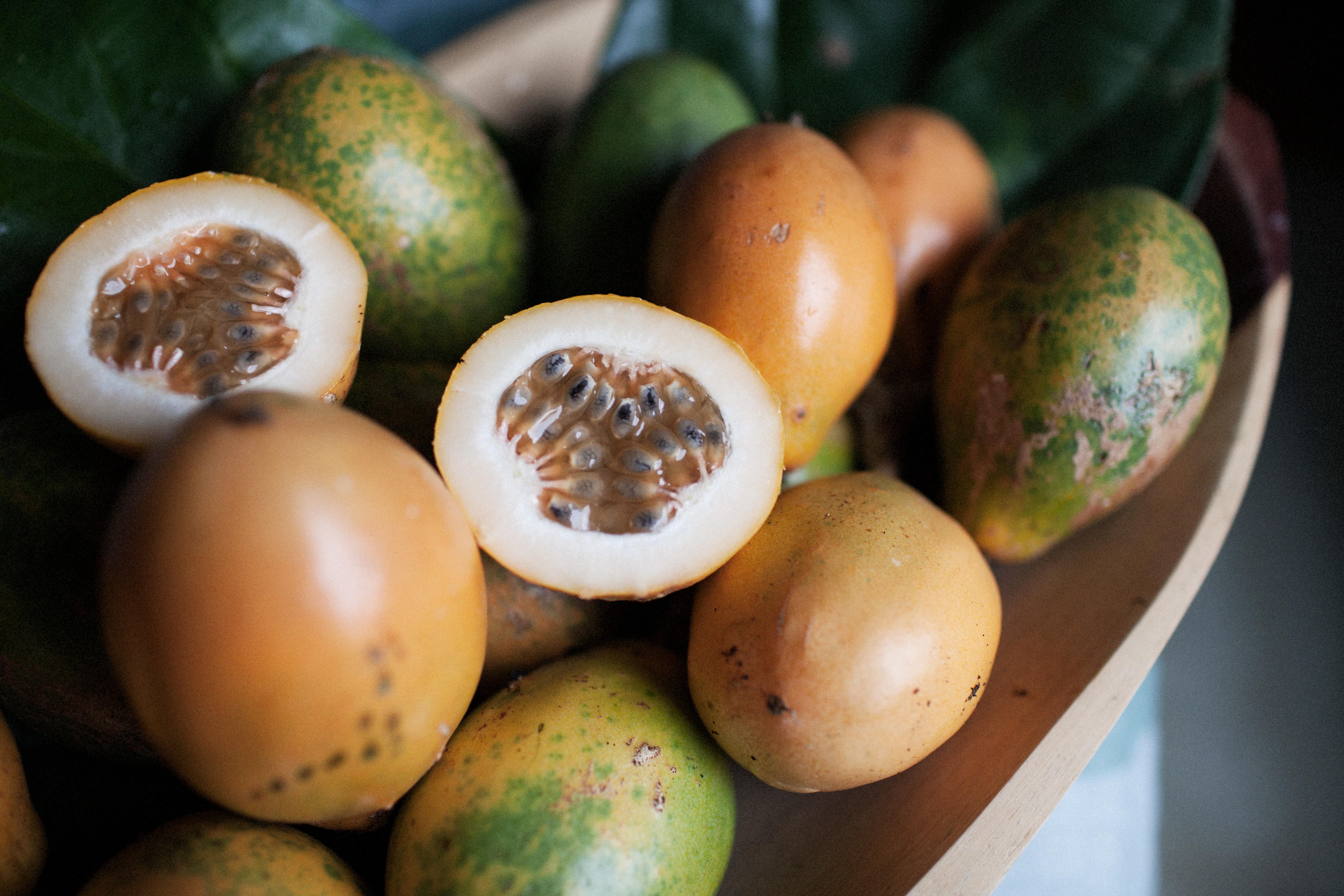это фрукты бразилии фото с названиями кормой стандартная практика