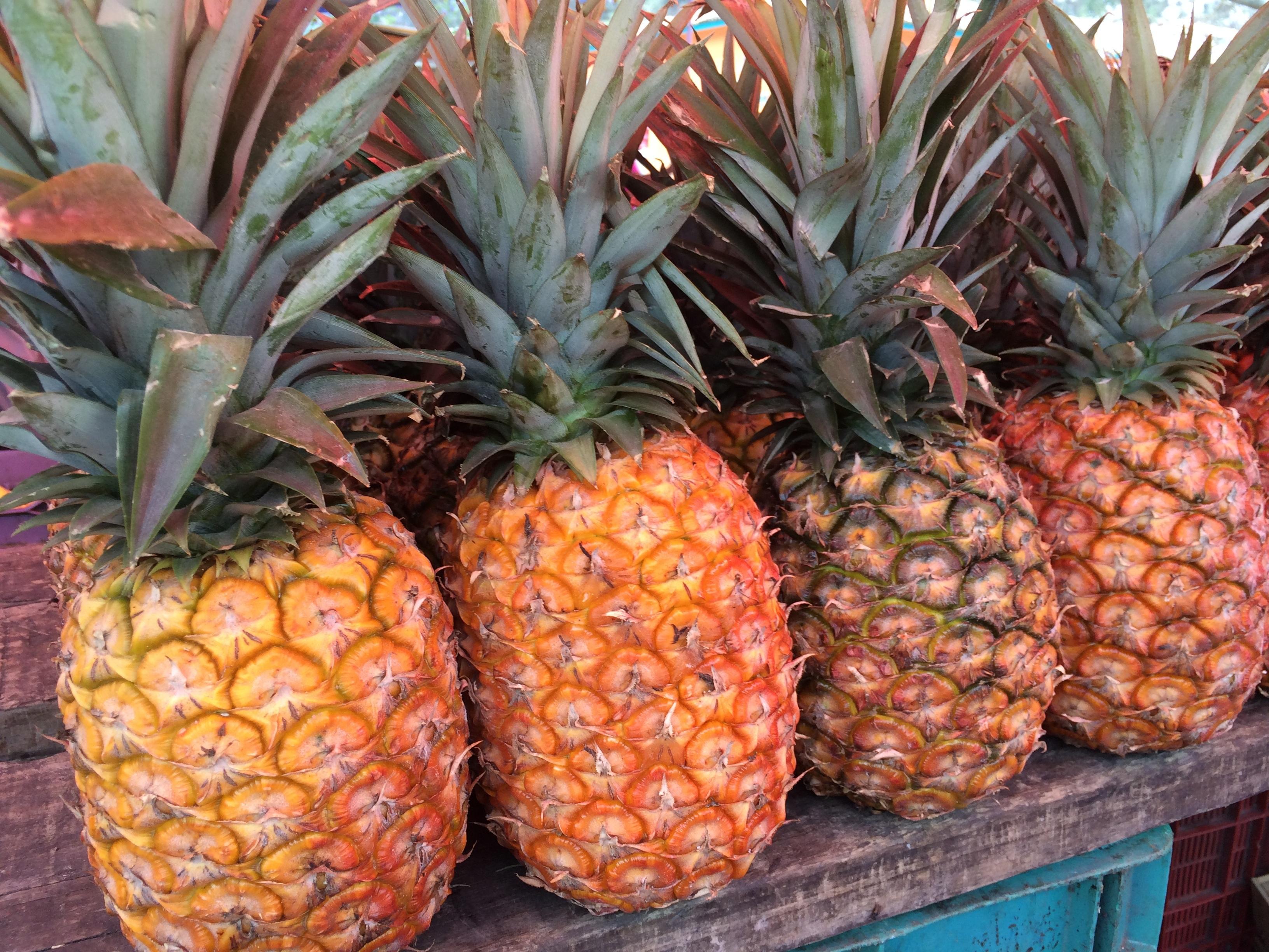 это ананасы картинки на английском создании используется набор