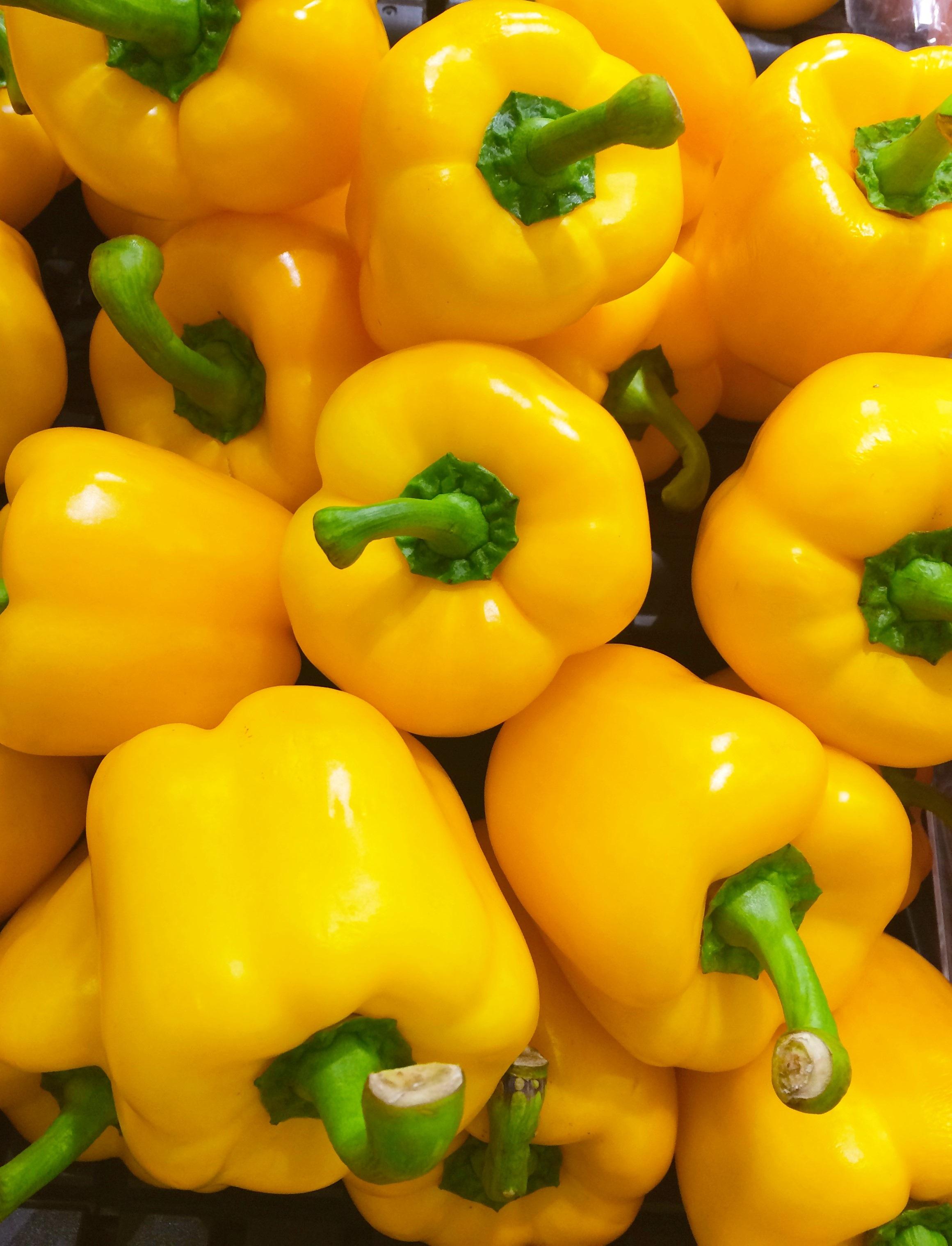 желтый овощ картинки главное отличие