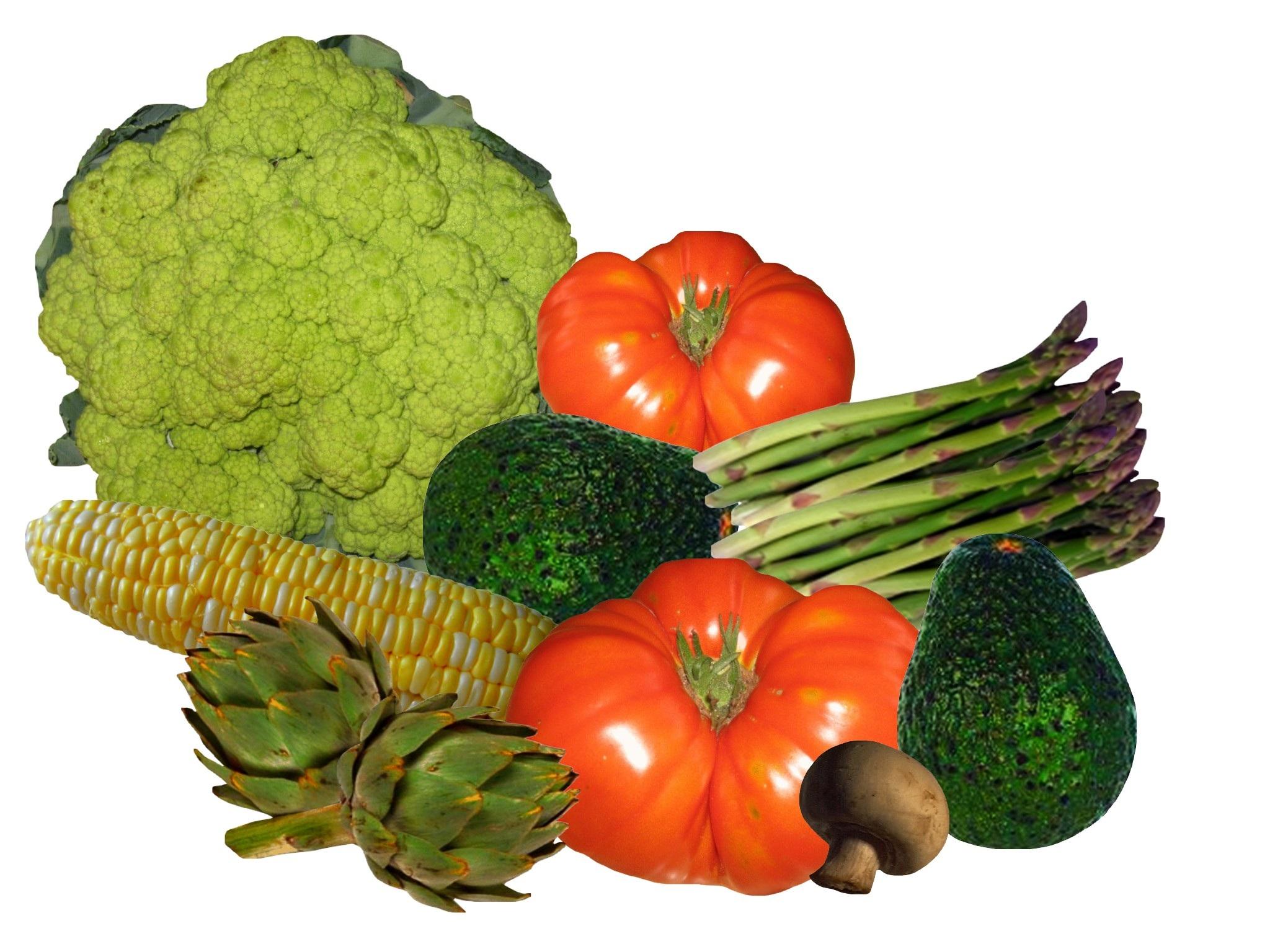 Картинки овощей все вместе