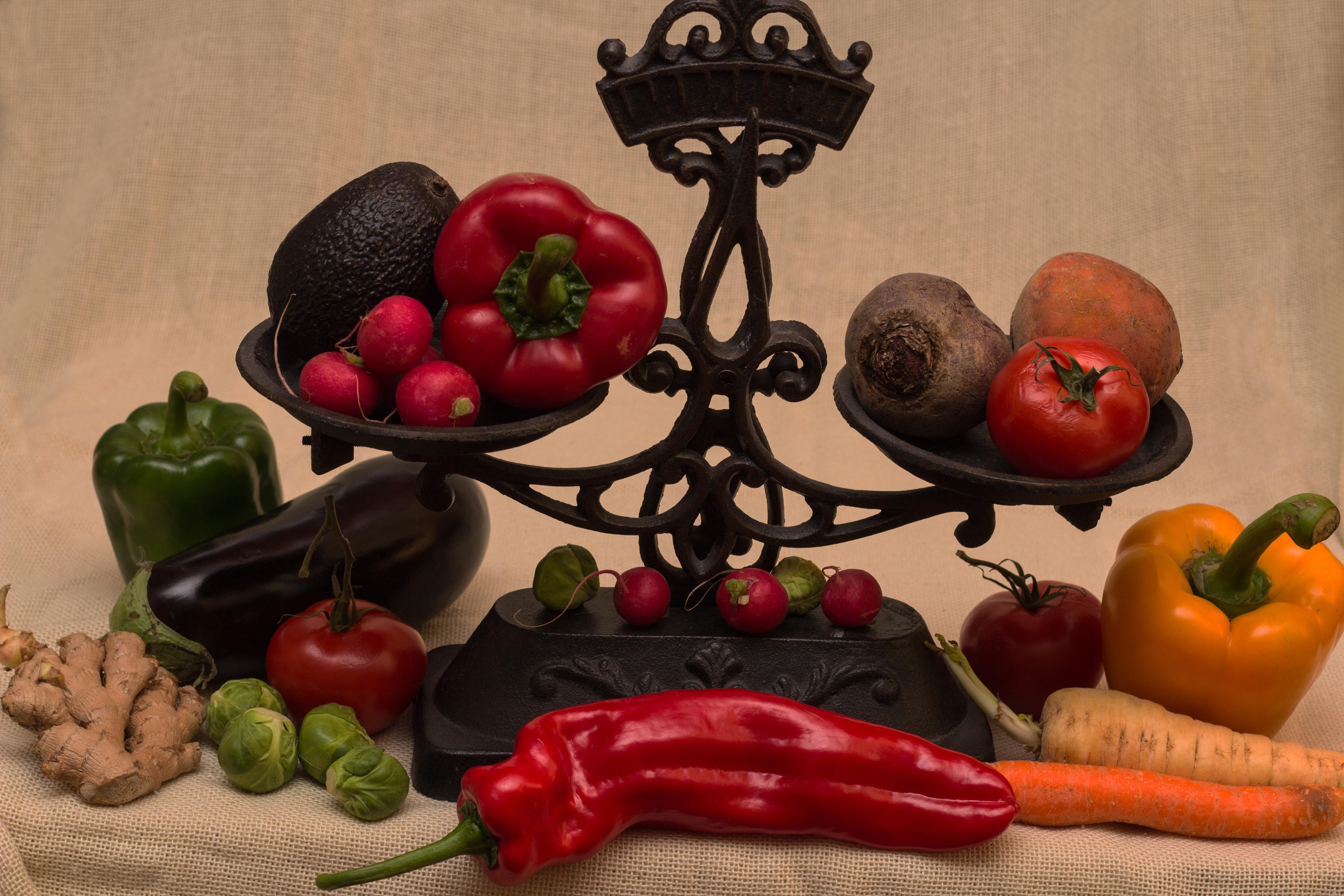 Kostenlose foto : Frucht, Lebensmittel, rot, produzieren, Gemüse ...