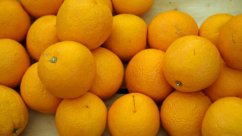 Free Images : fruit, produce, tangerine, clementine ...