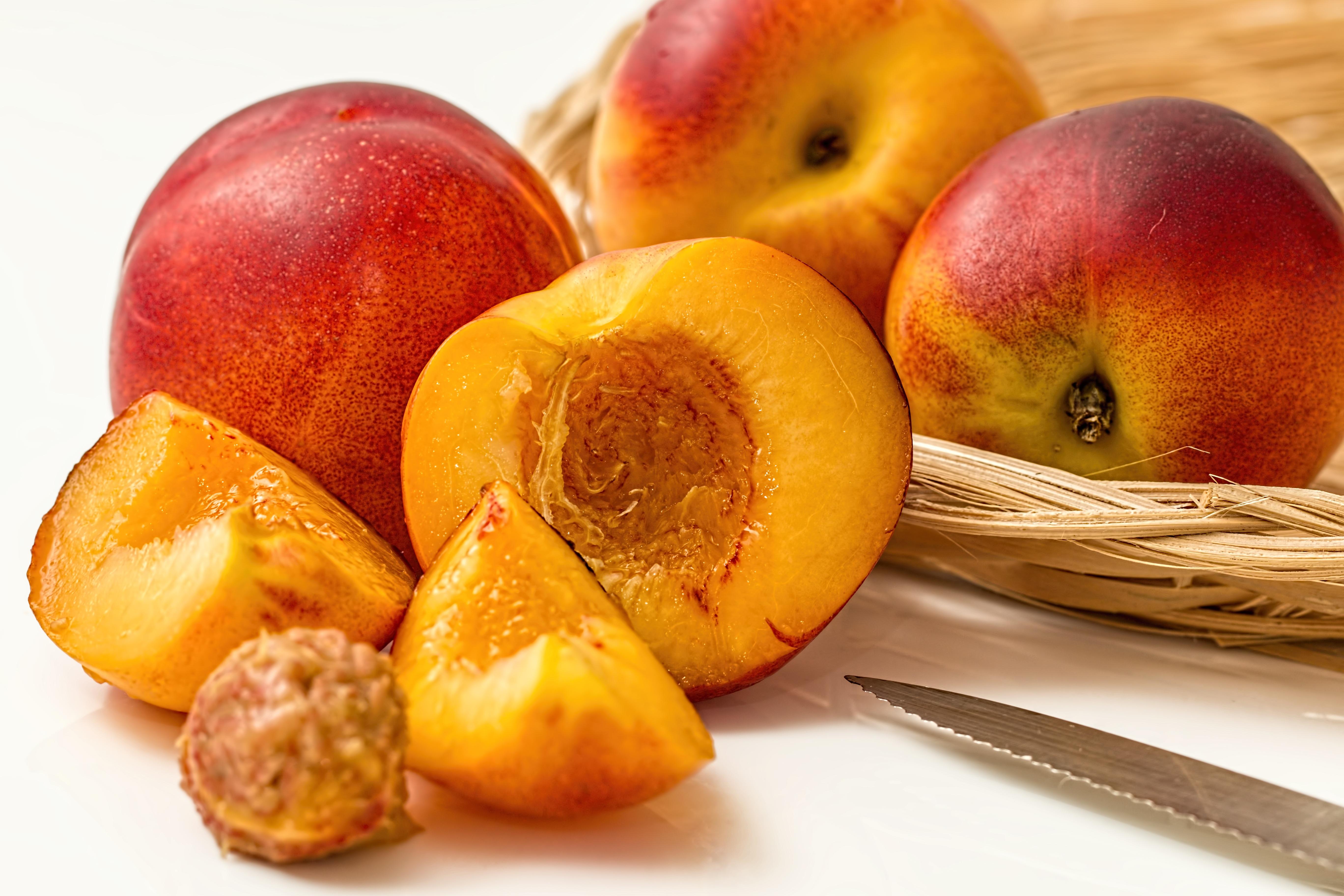 segar kuning berair vitamin Persik lezat ve arian gugur mentah t organik tanaman berbunga keluarga mawar buah musim panas nectarine