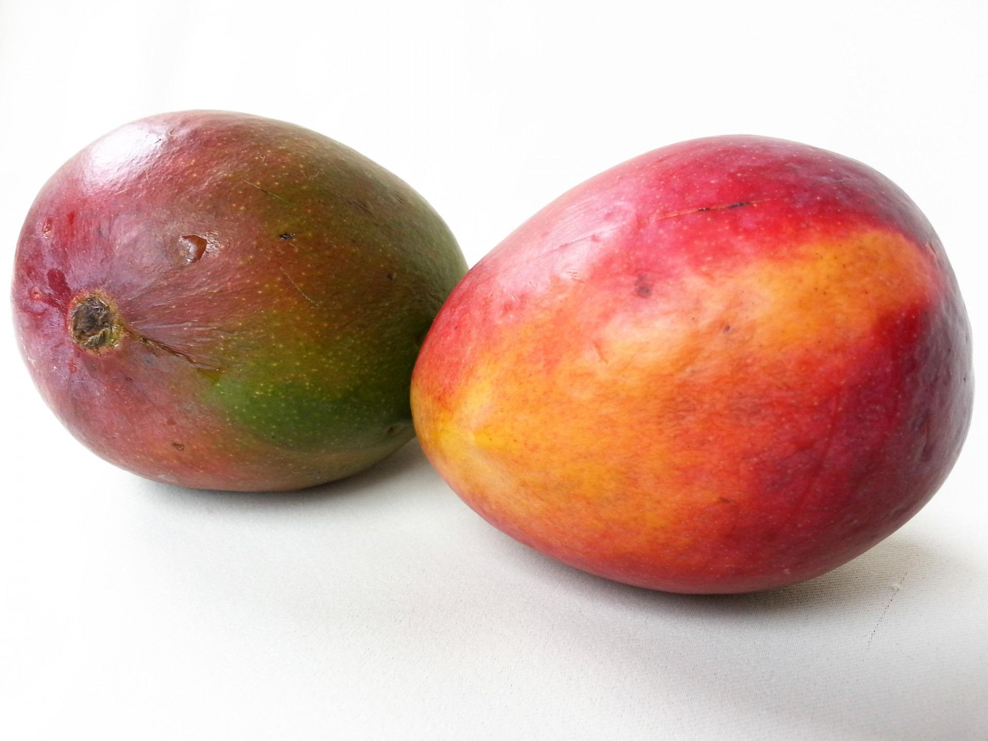 спелое манго картинки она