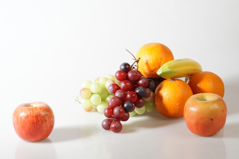 Картинка натюрморт фрукты