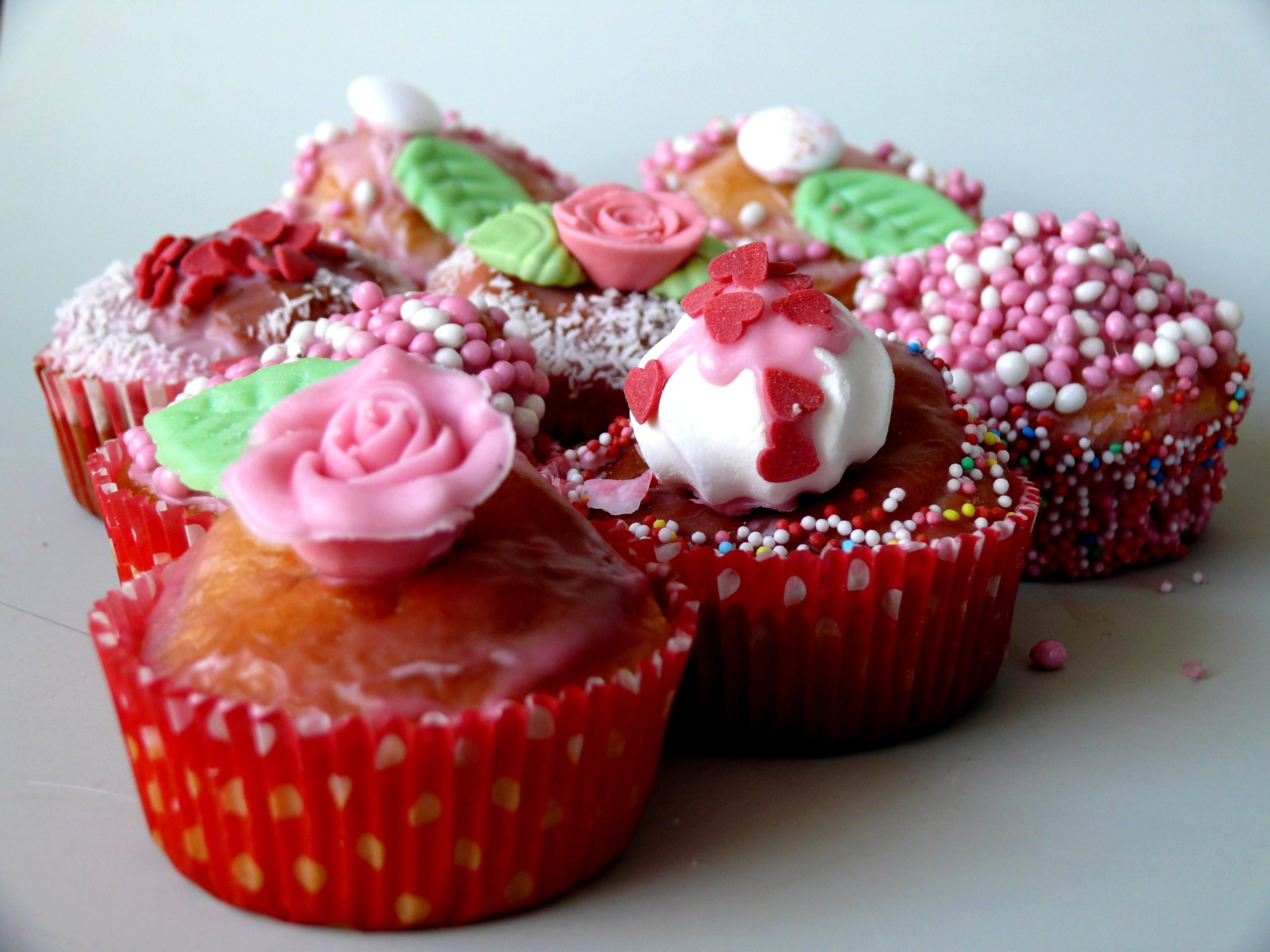 пирожные фото картинки первого примера