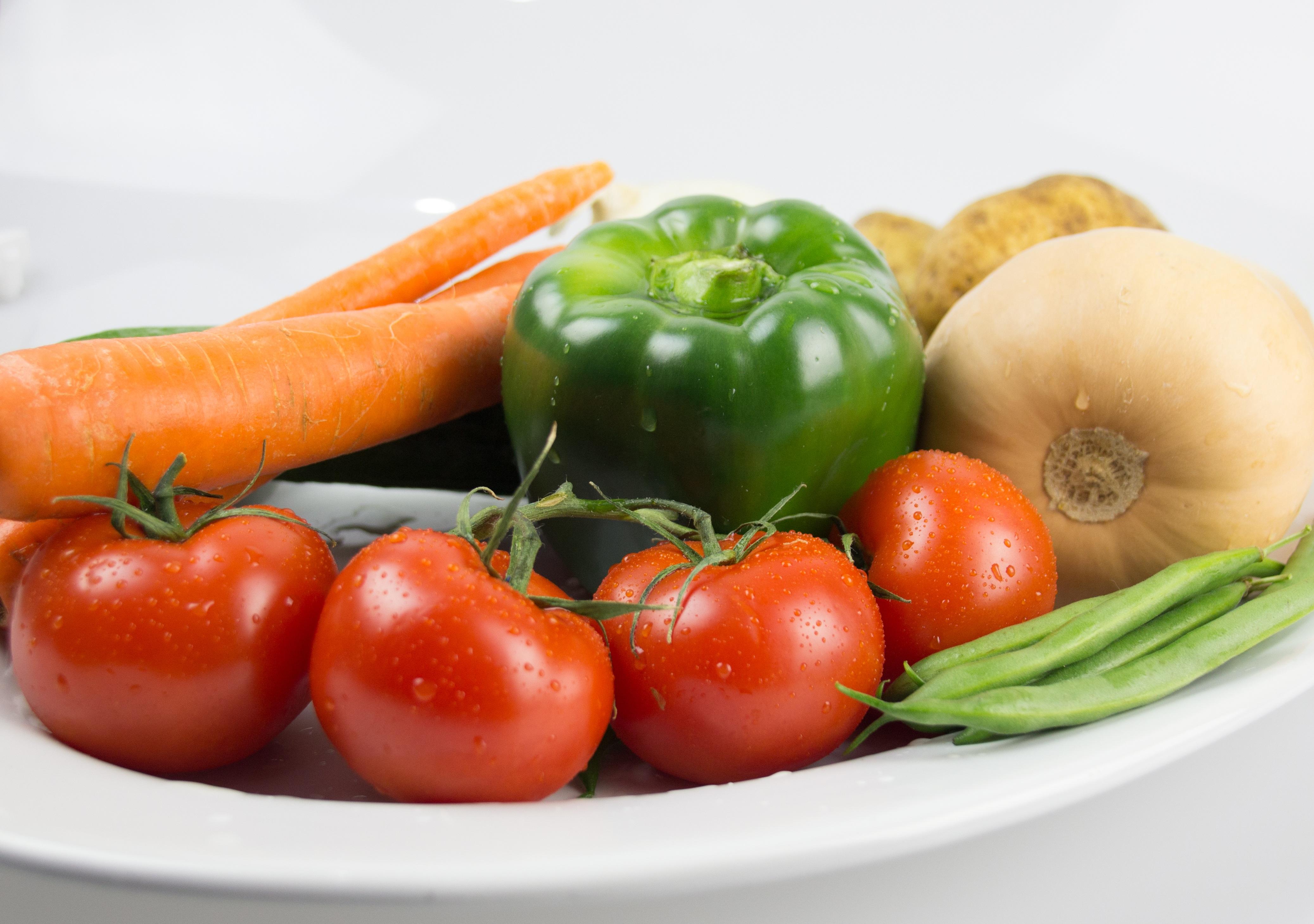 Fotos gratis : restaurante, plato, comida, Produce, vegetal, cocina ...