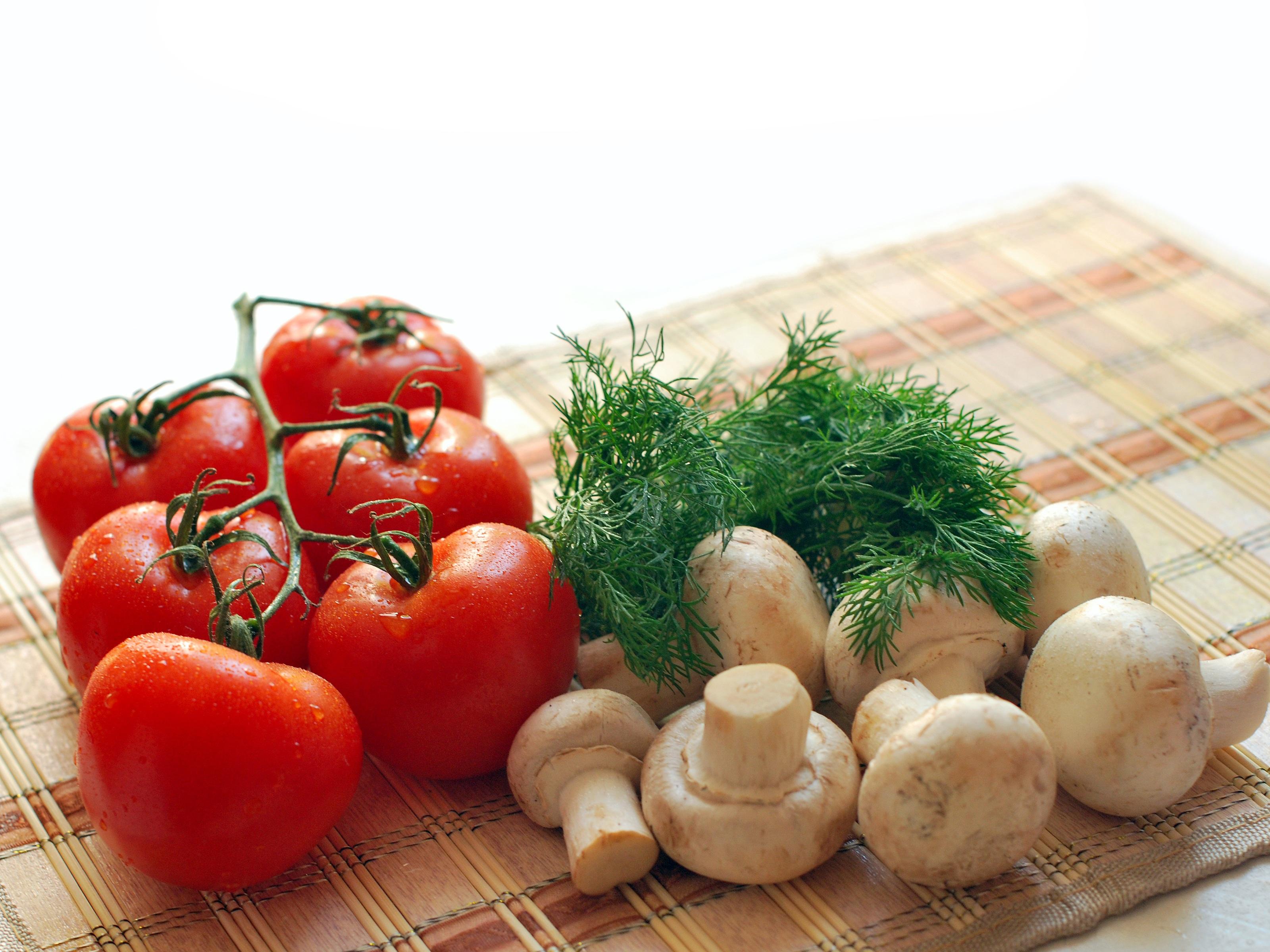 kostenlose foto rustikal sommer reif gericht lebensmittel salat gr n rot produzieren. Black Bedroom Furniture Sets. Home Design Ideas