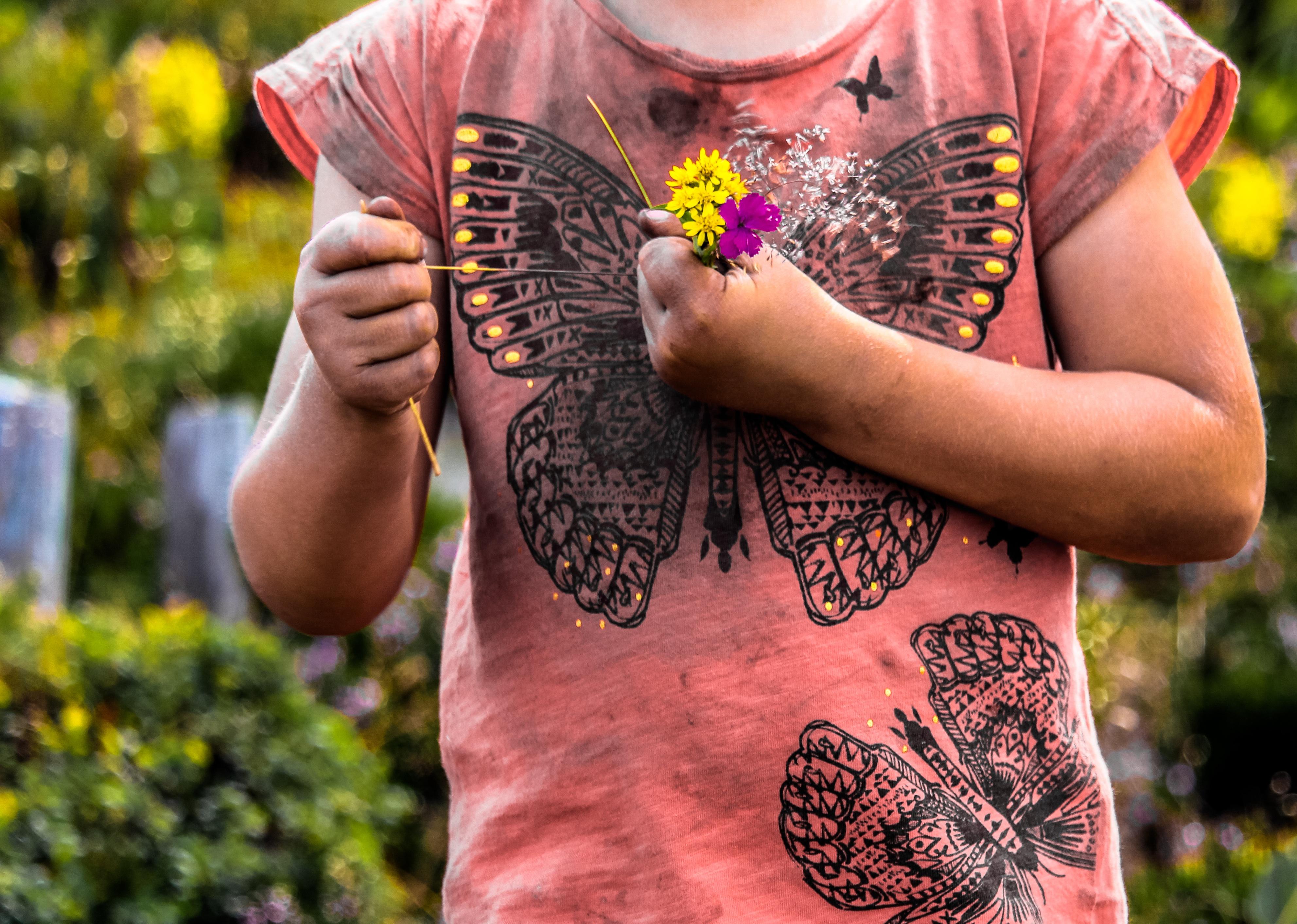 Images Gratuites Plante Femme Fleur Modele Printemps Tatouage