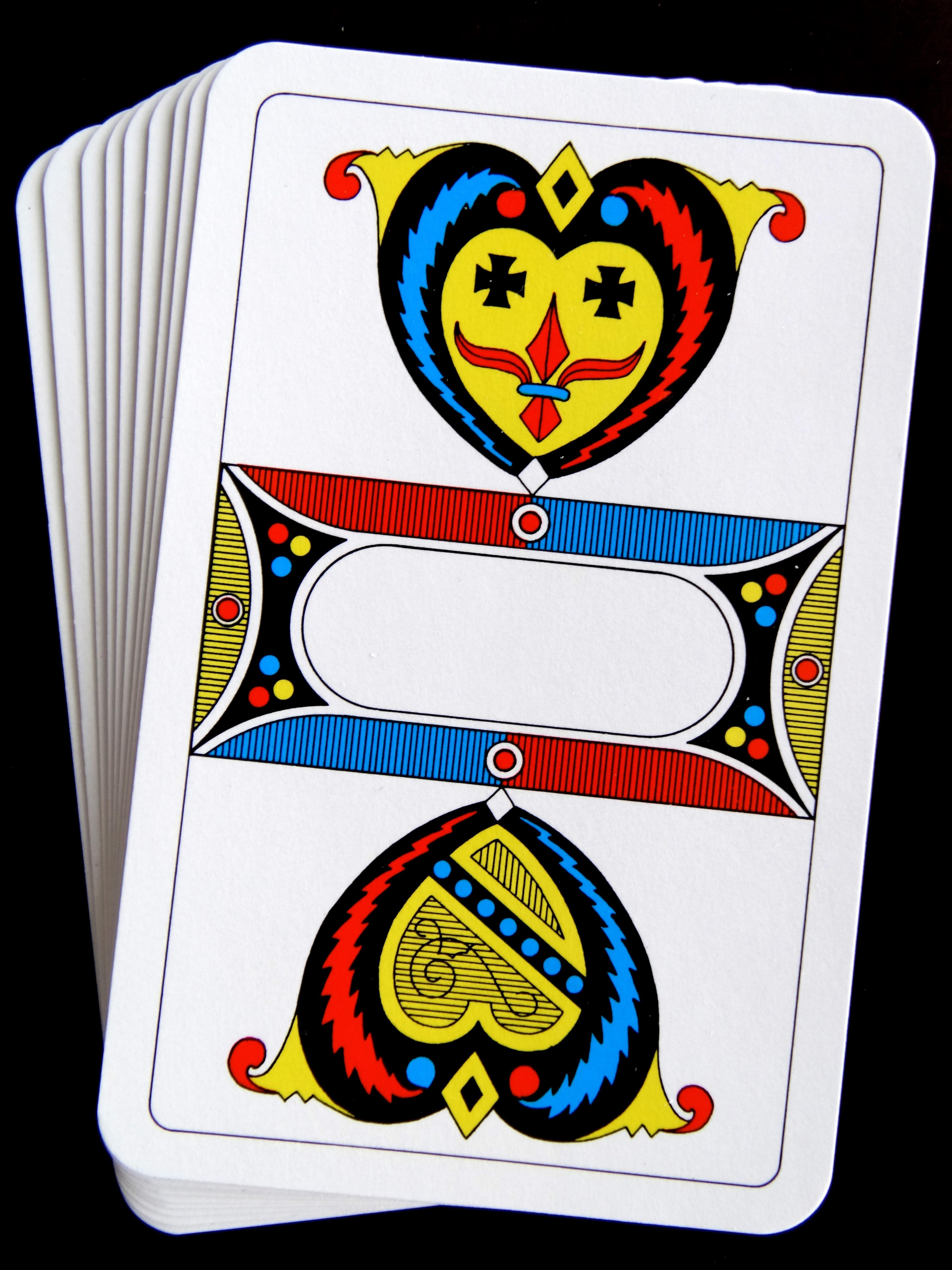Eichel Im Kartenspiel 5 Buchstaben