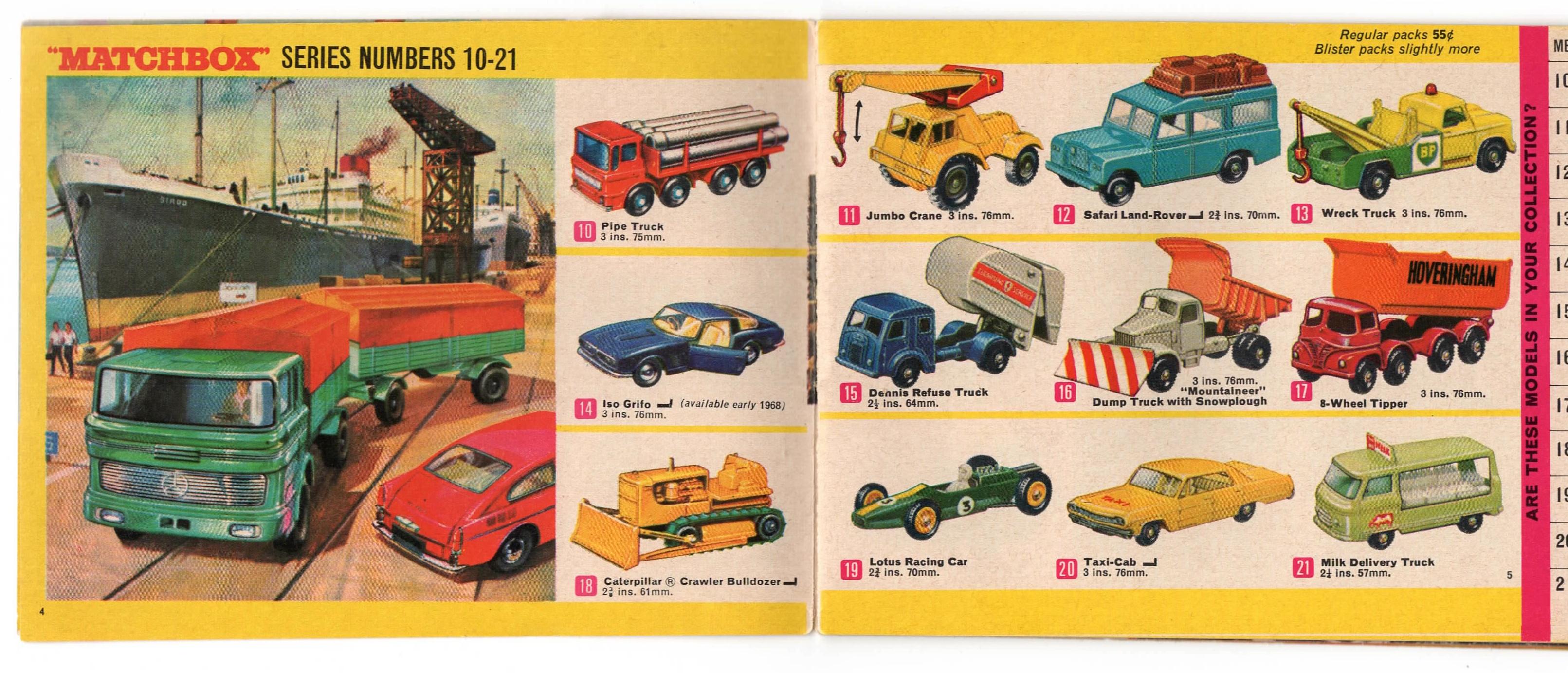 Gambar Bermain Iklan Kendaraan Mainan Seni Kotak Korek Api