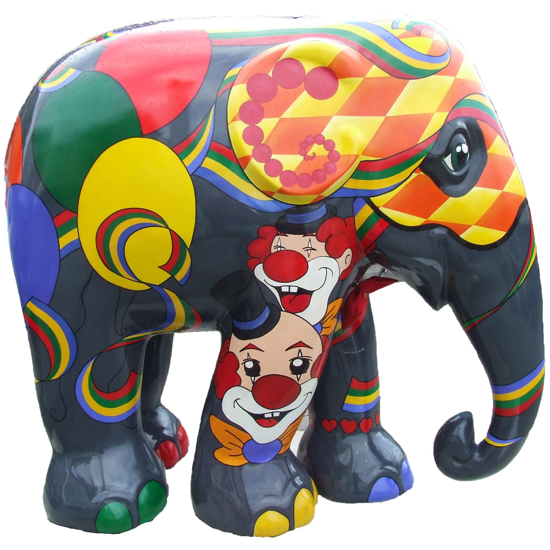 Gambar Bermain Balon Mainan Produk Seni Gambar Kartun Tiup