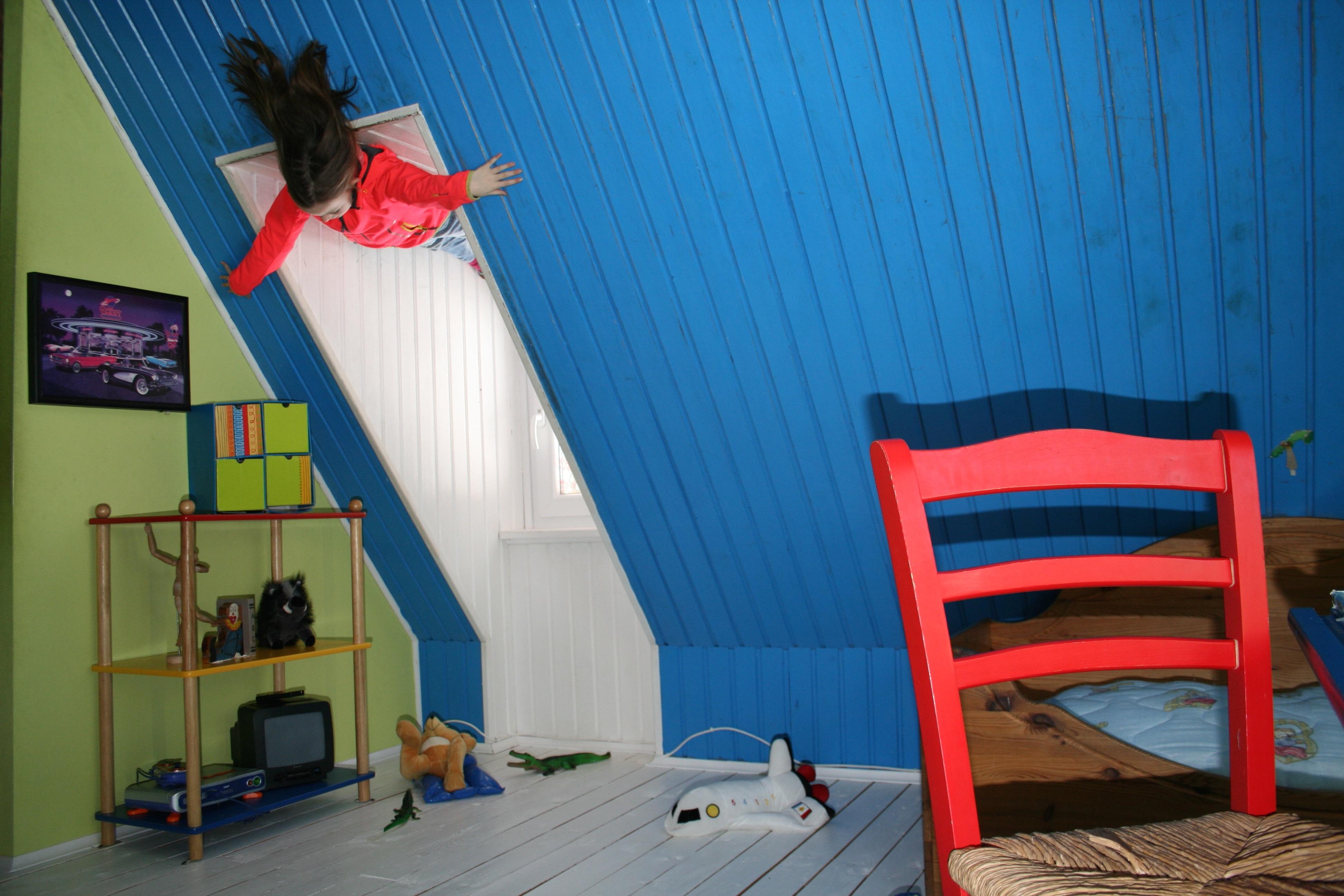 Fotos Gratis Jugar Silla Casa Pared Color Ni 241 O