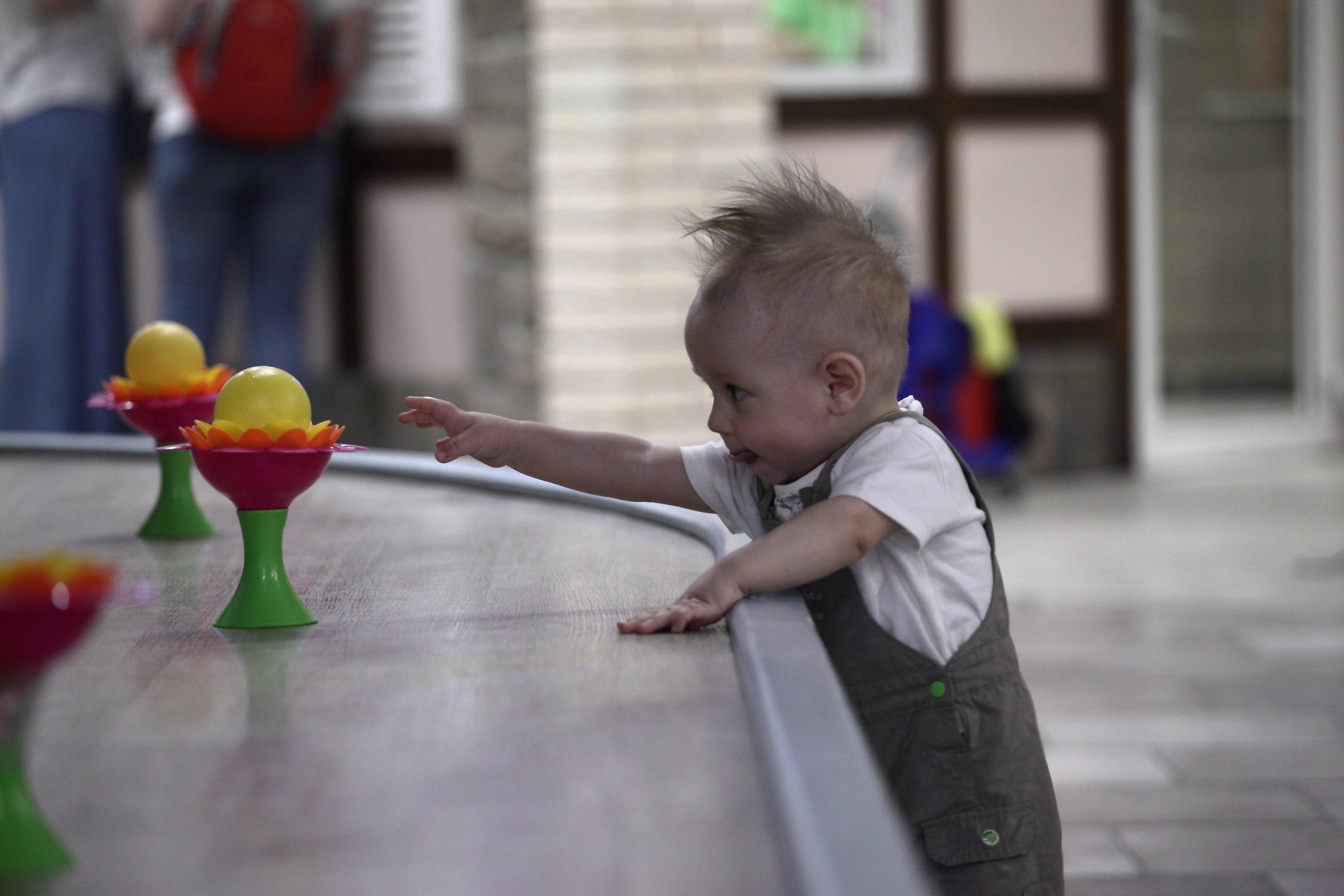 Çocuklara cazibe nasıl kurulur Pratik öneriler