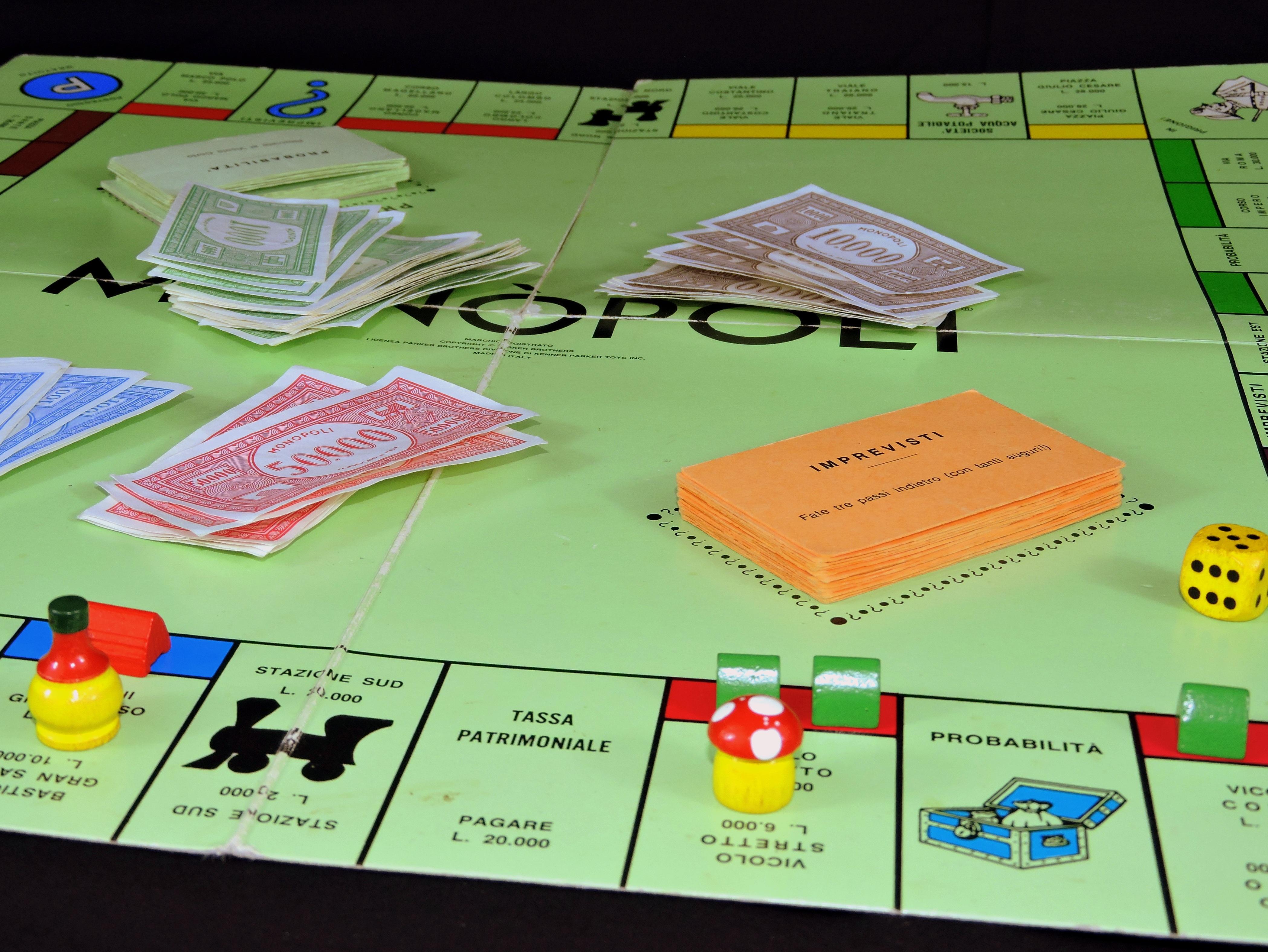 скачать монополия деньги для игры