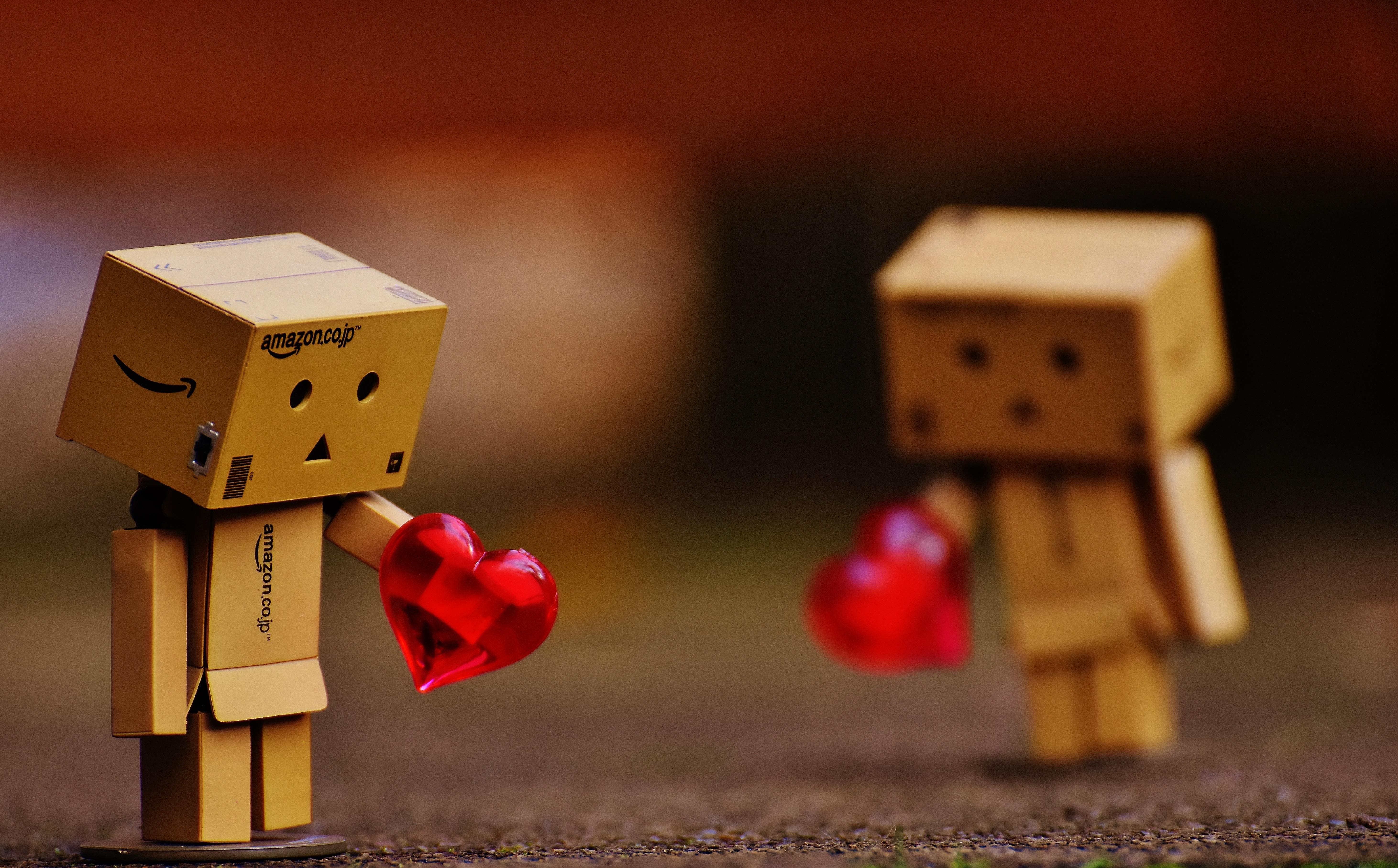 Fotos Gratis Jugar Numero Amor Corazon Rojo Color Juguete