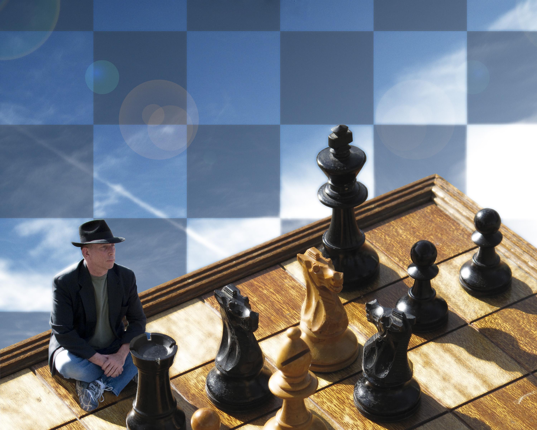из жизни шахмат картинки